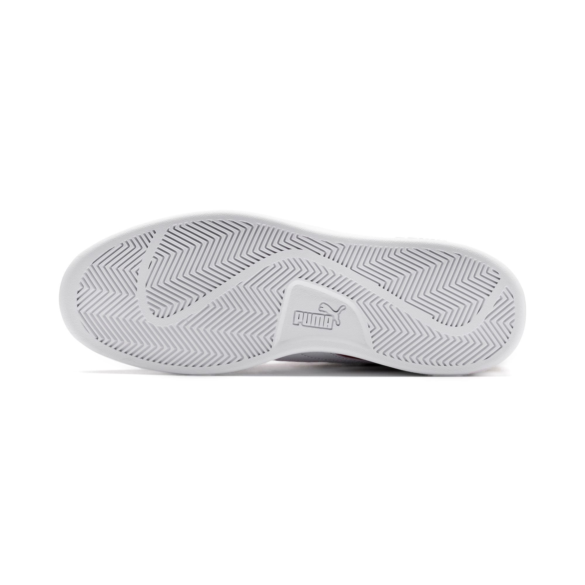 Thumbnail 5 of Zapatillas Astro Kick, Rhubarb-Puma White-Gold, medium