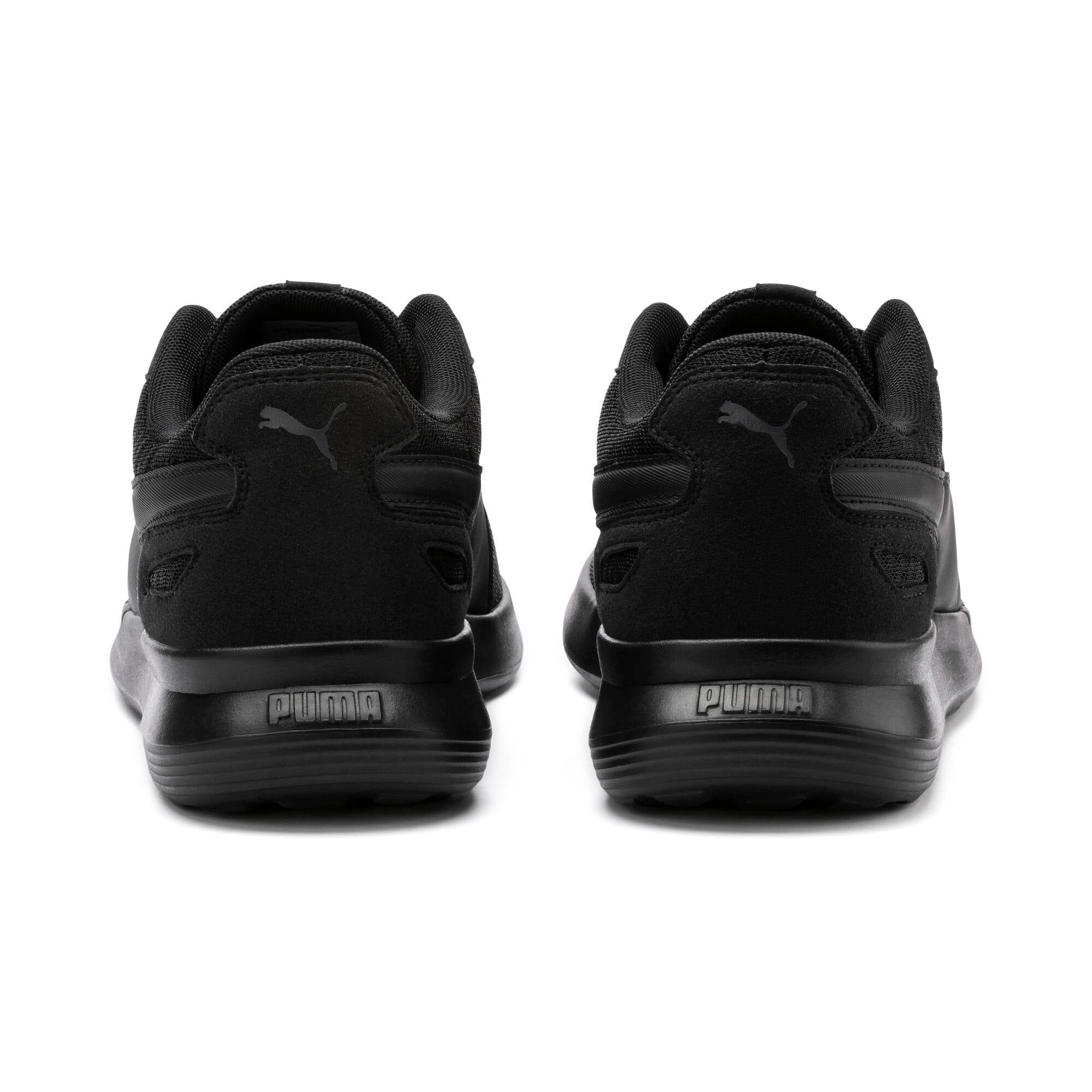 Thumbnail 4 of ST Activate Sneakers, Puma Black-Puma Black, medium