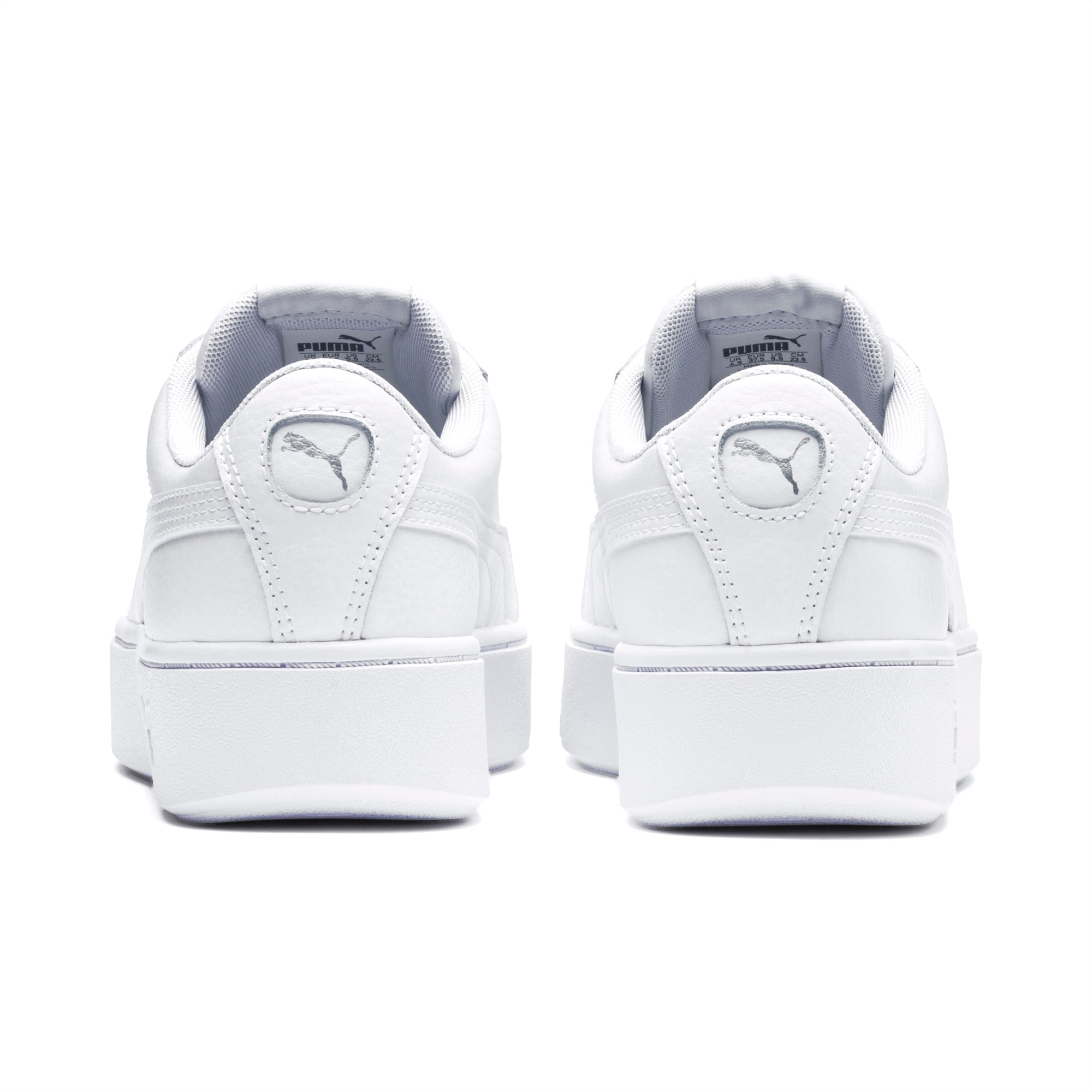 PUMA Vikky Stacked Women's Trainers