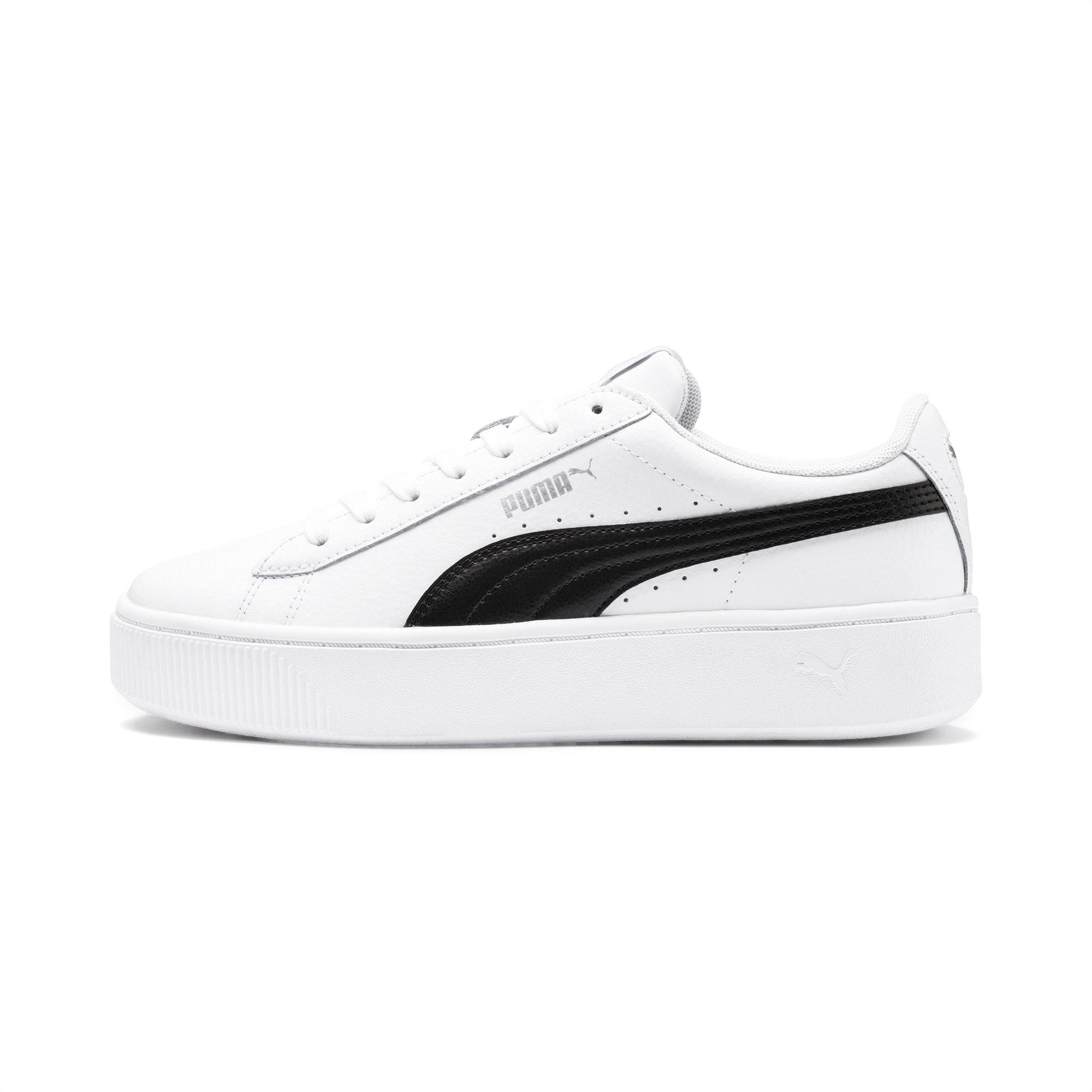 Puma Vikky Stacked sko