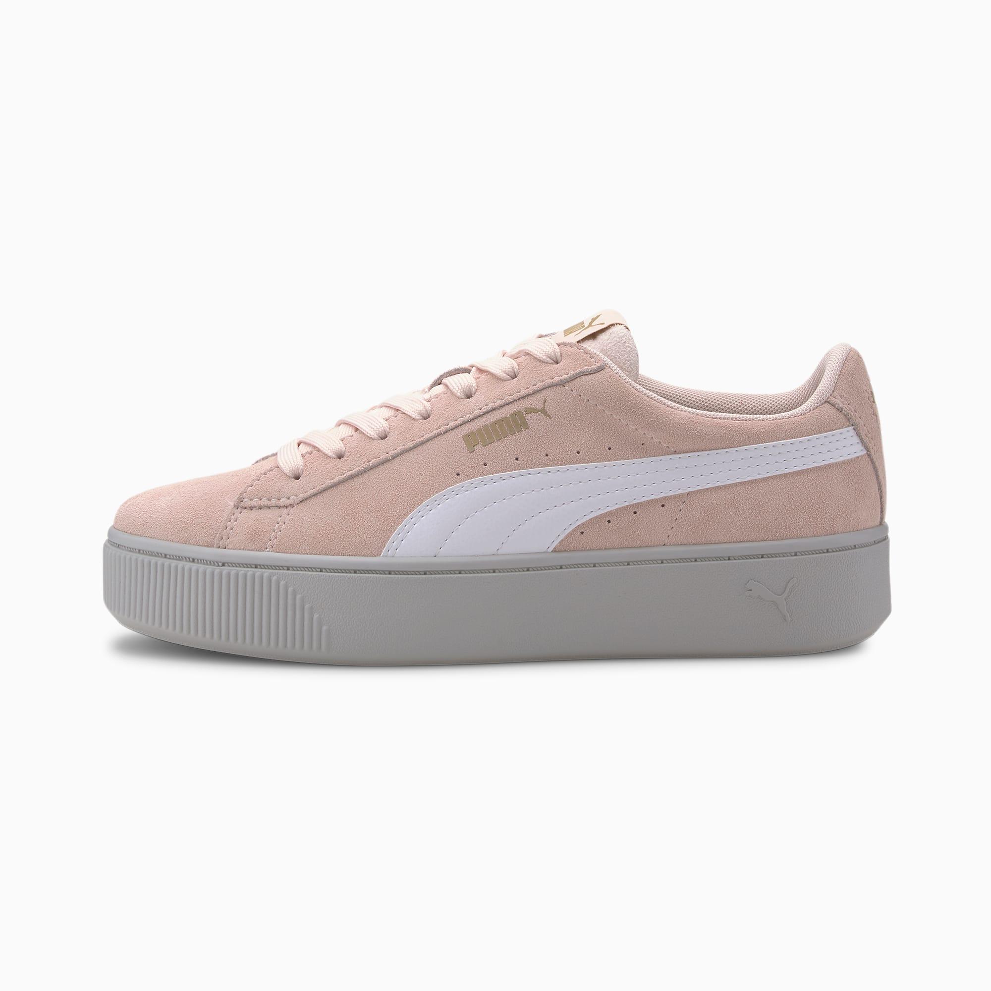 scarpe puma vikky donna