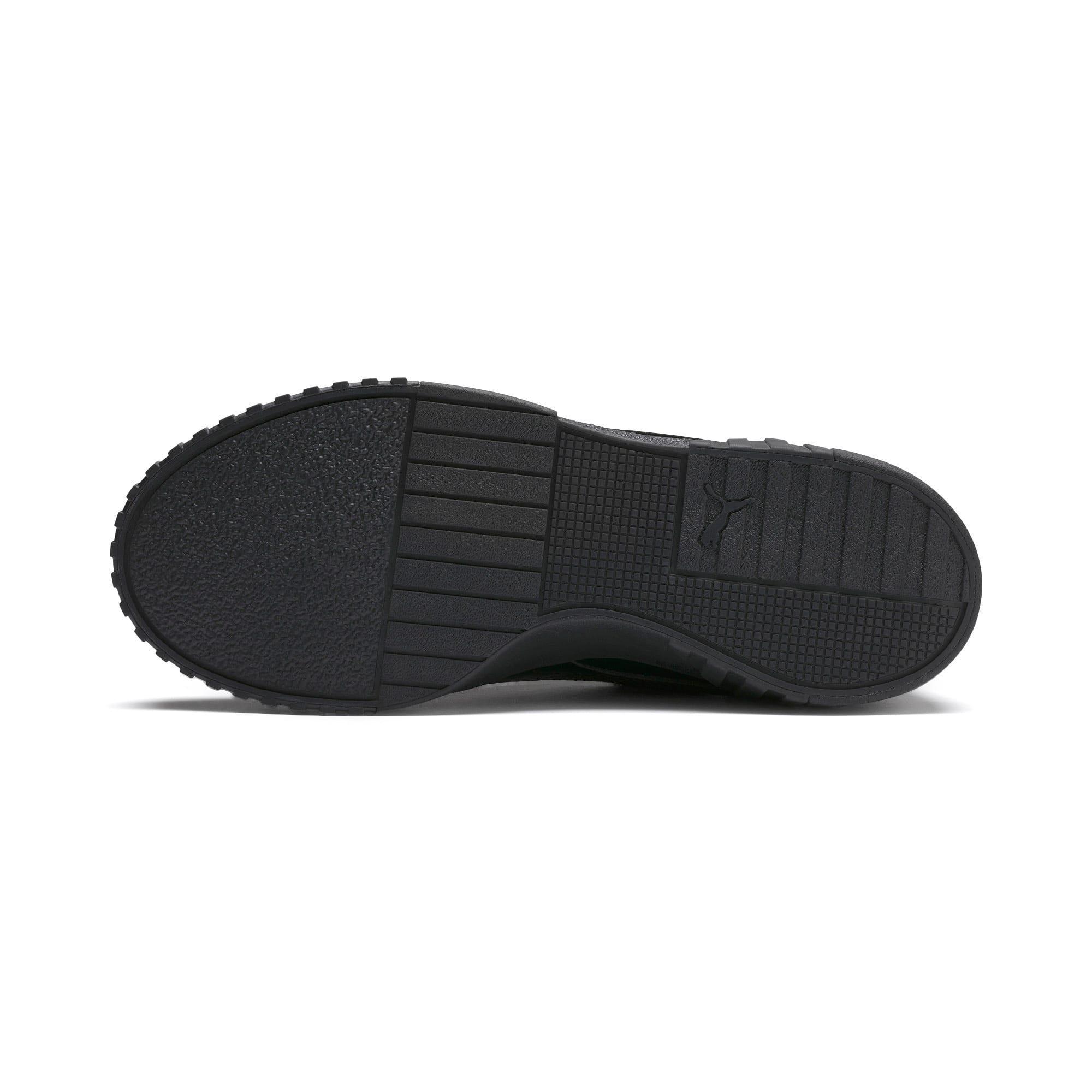 Thumbnail 5 of Sneakers Cali donna, Puma Black-Puma Black, medium