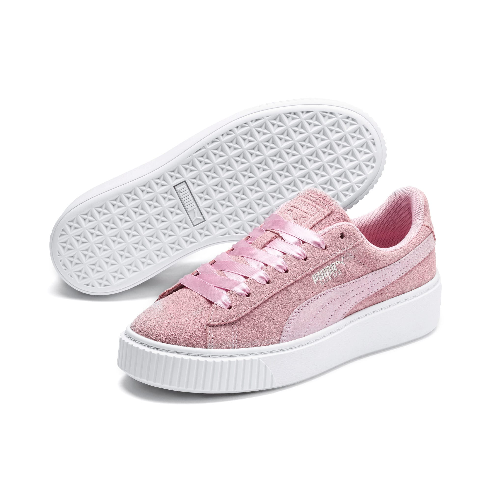 Platform Galaxy Damen Sneaker