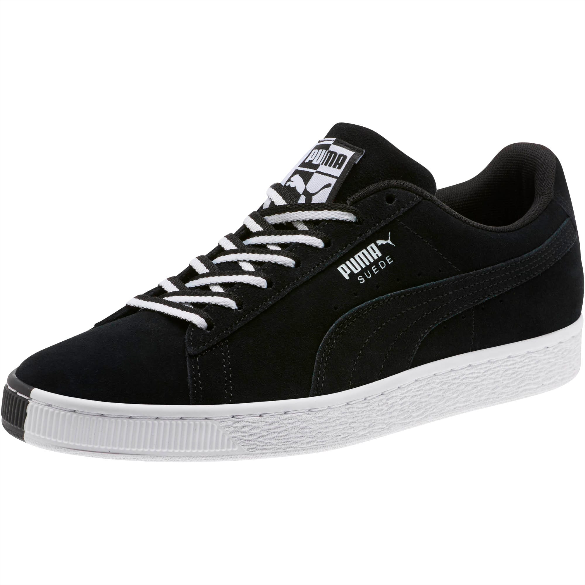 """Suede Classic """"Other Side"""" Sneakers"""