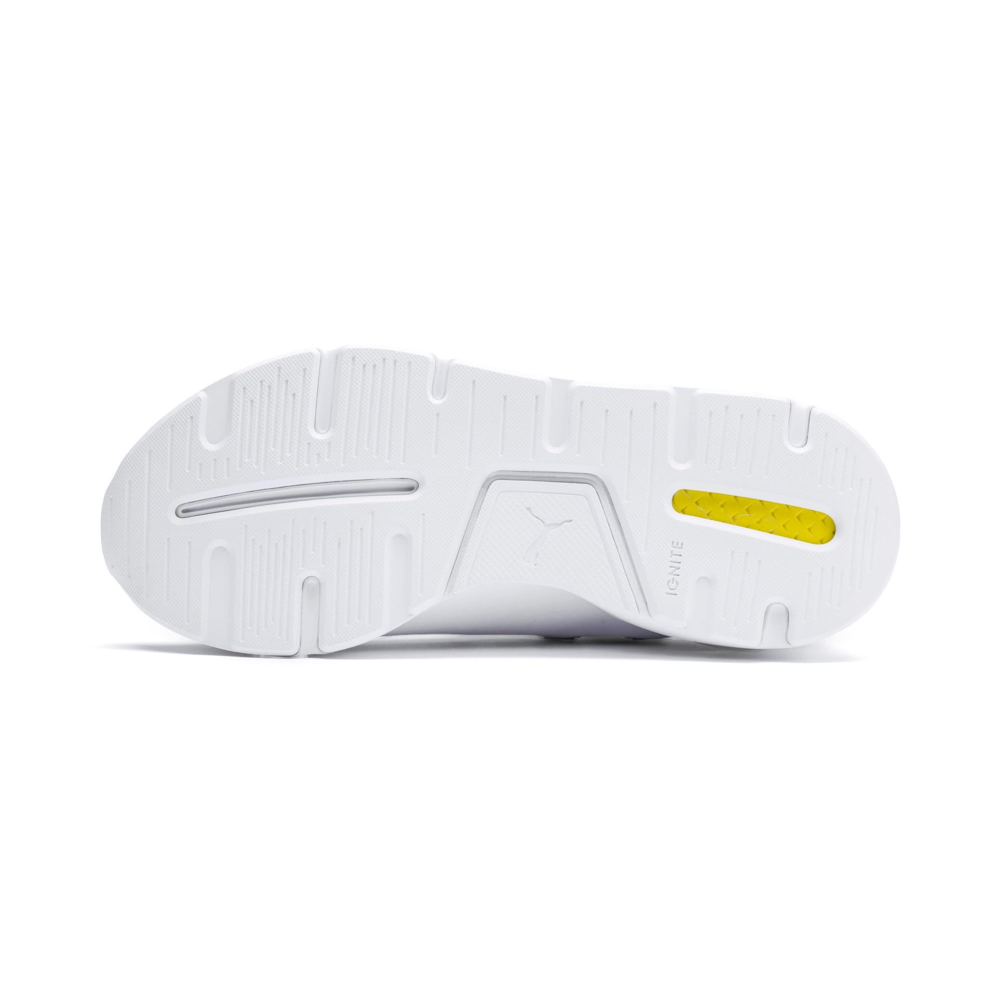 Thumbnail 5 of Muse 2 Trailblazer Women's Sneakers, Puma White-Puma Silver, medium