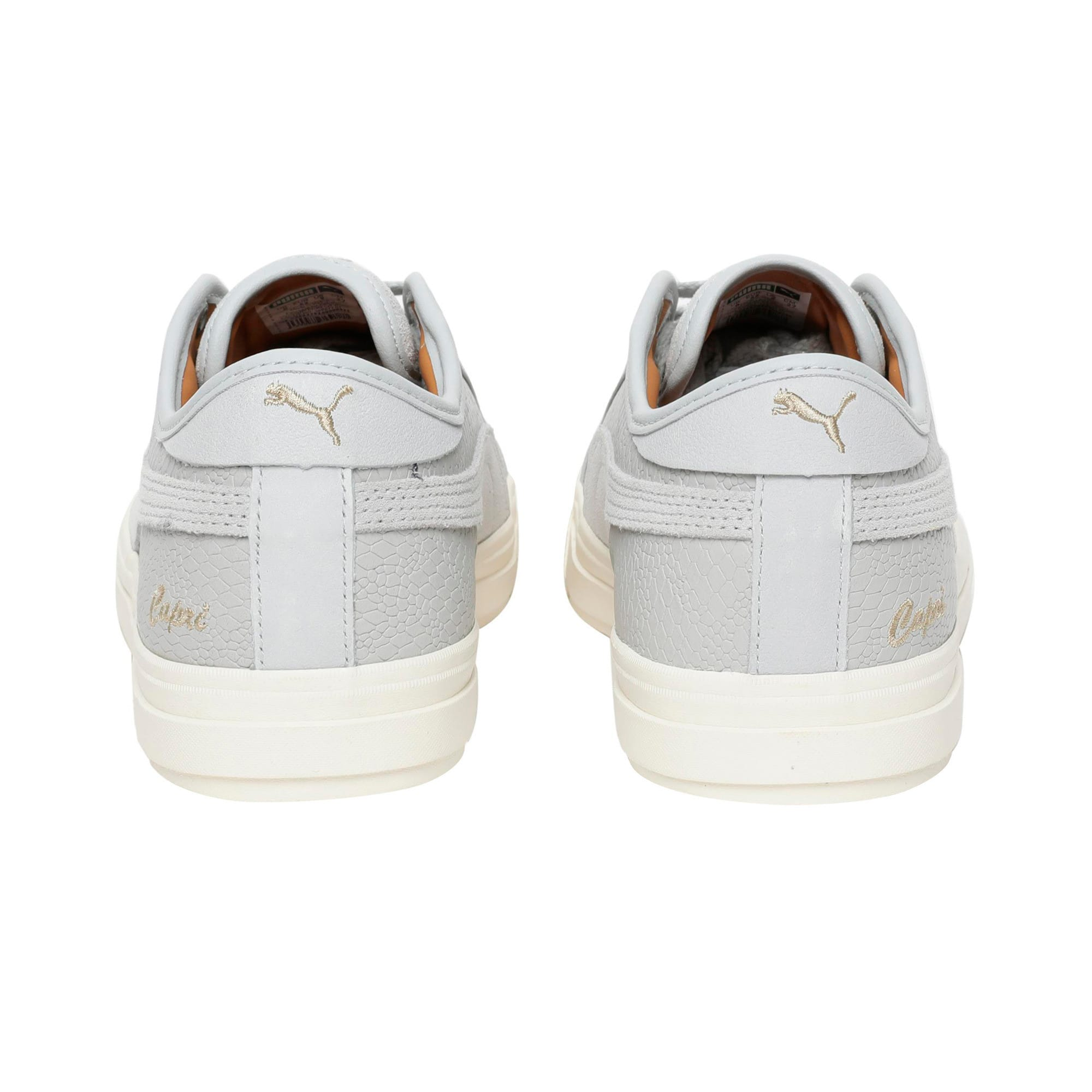 Thumbnail 3 of Capri Sneakers, GryViolt-GryViolet-WhisprWht, medium-IND