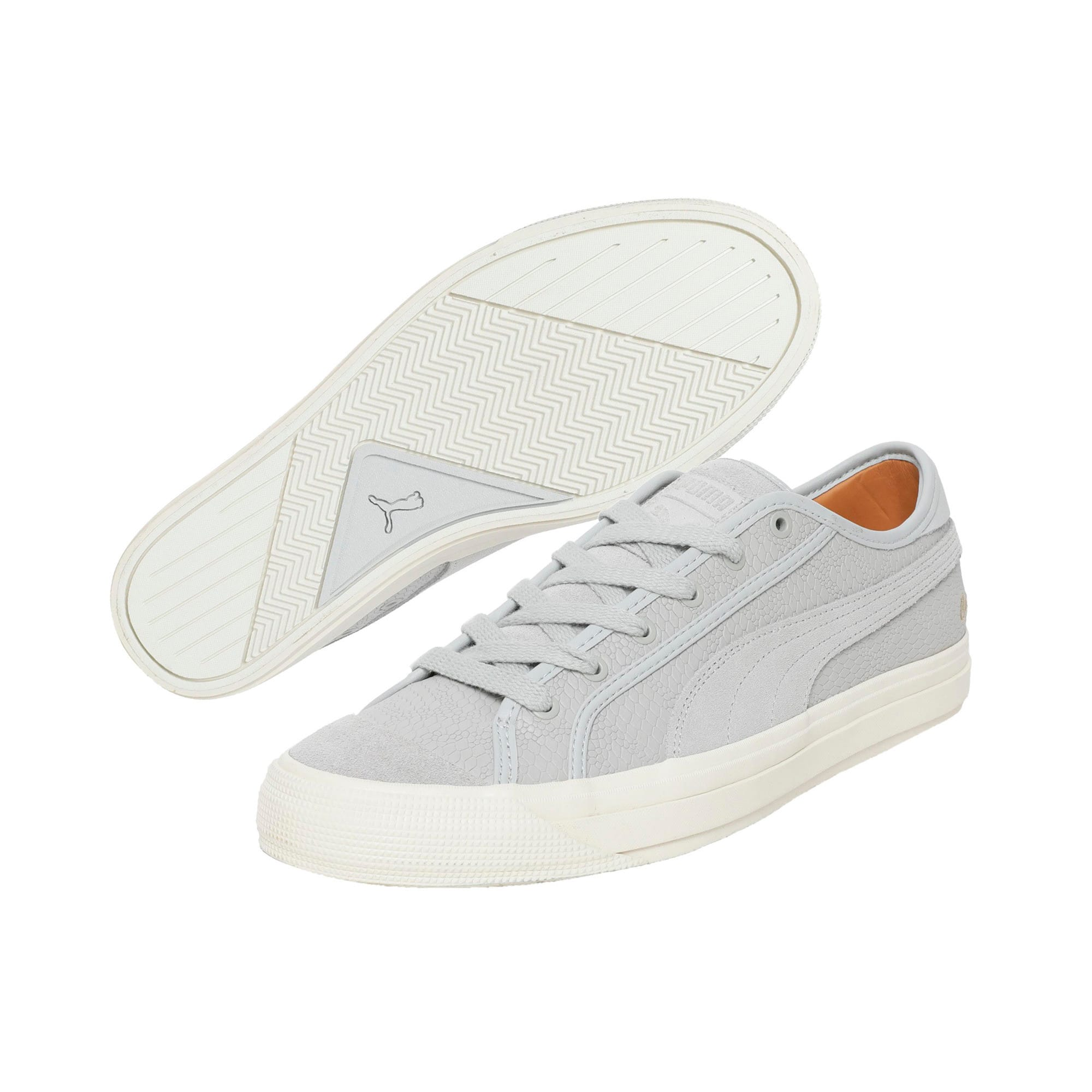 Thumbnail 2 of Capri Sneakers, GryViolt-GryViolet-WhisprWht, medium-IND