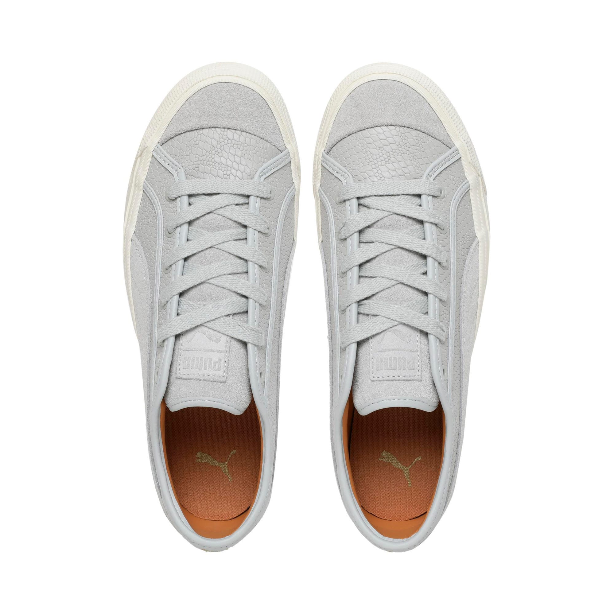 Thumbnail 6 of Capri Sneakers, GryViolt-GryViolet-WhisprWht, medium-IND