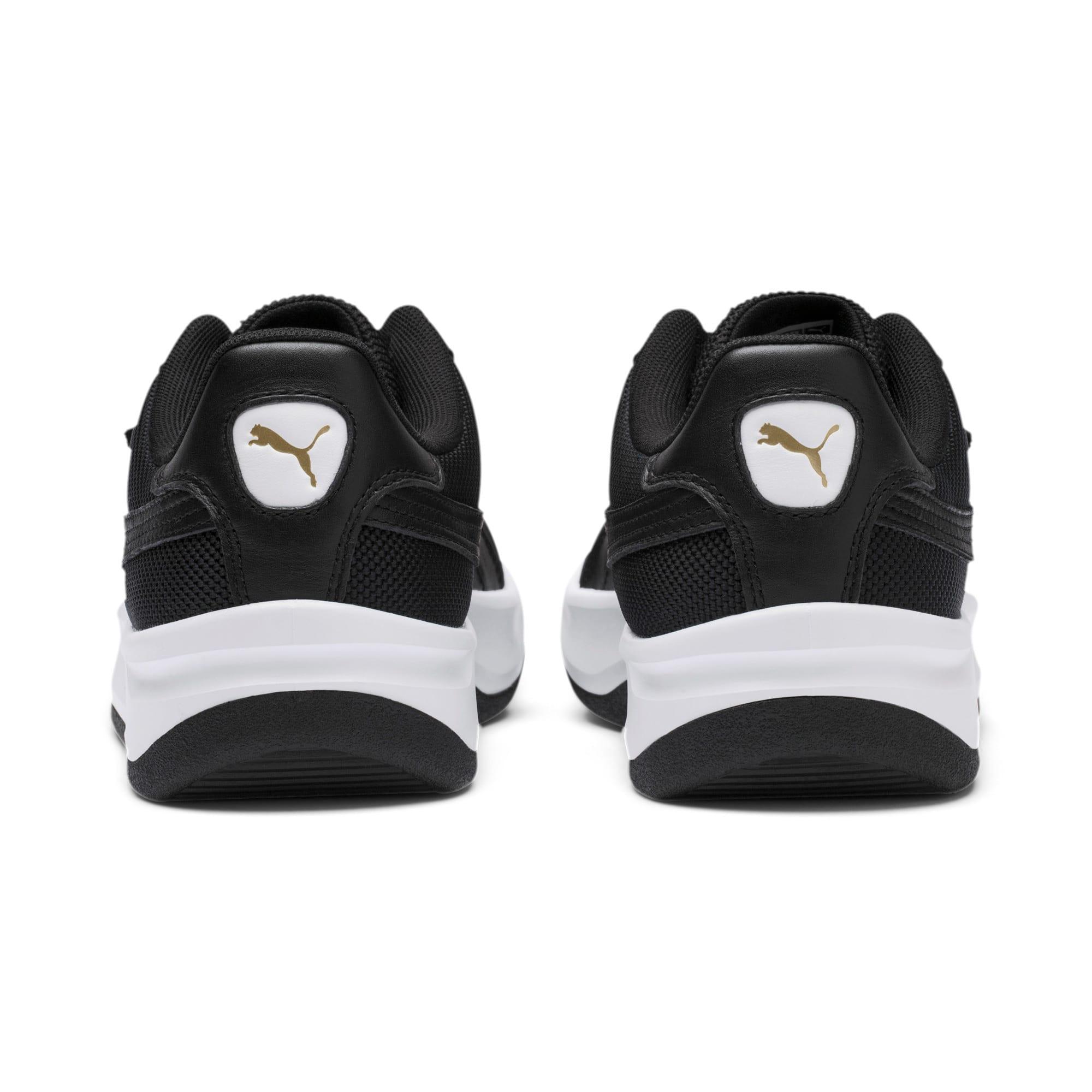 Miniatura 4 de Zapatos deportivos California, P Black-P White-P Black, mediano