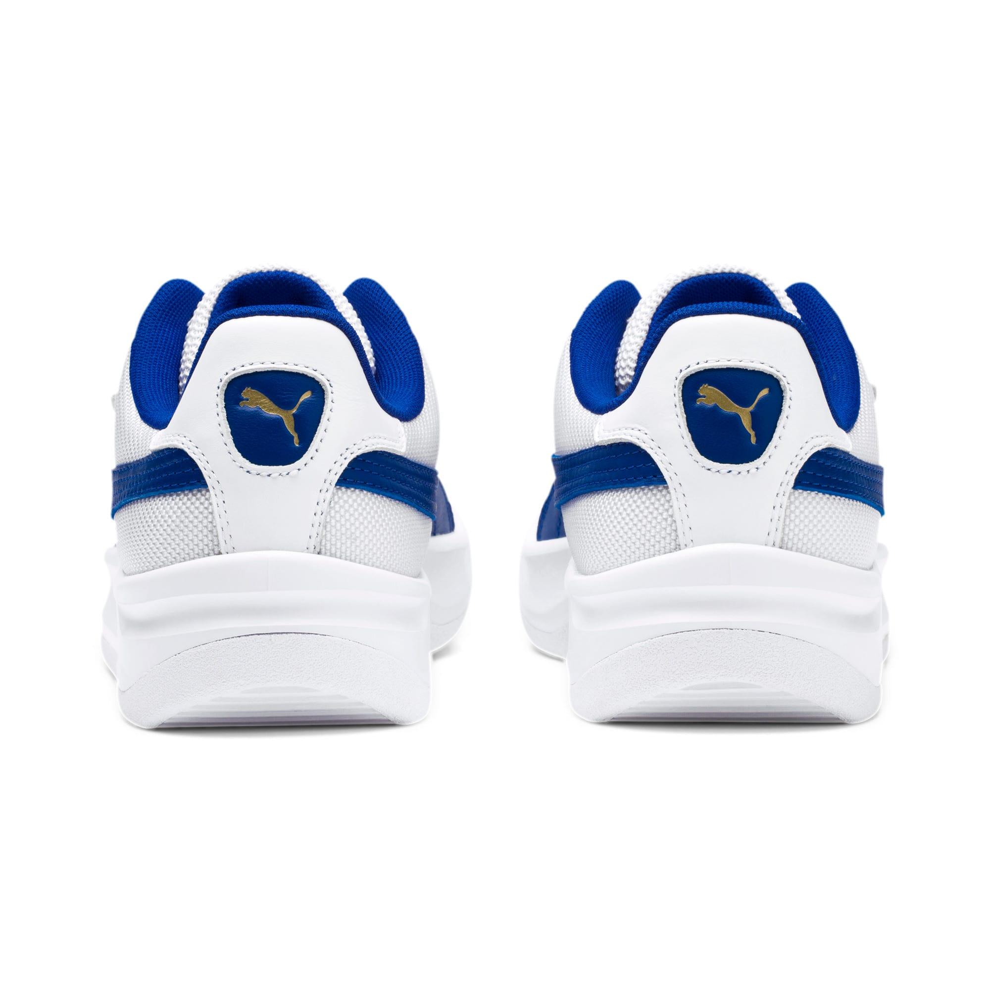 Thumbnail 4 of California Sneakers, Puma White-Surf D Web-P Wht, medium