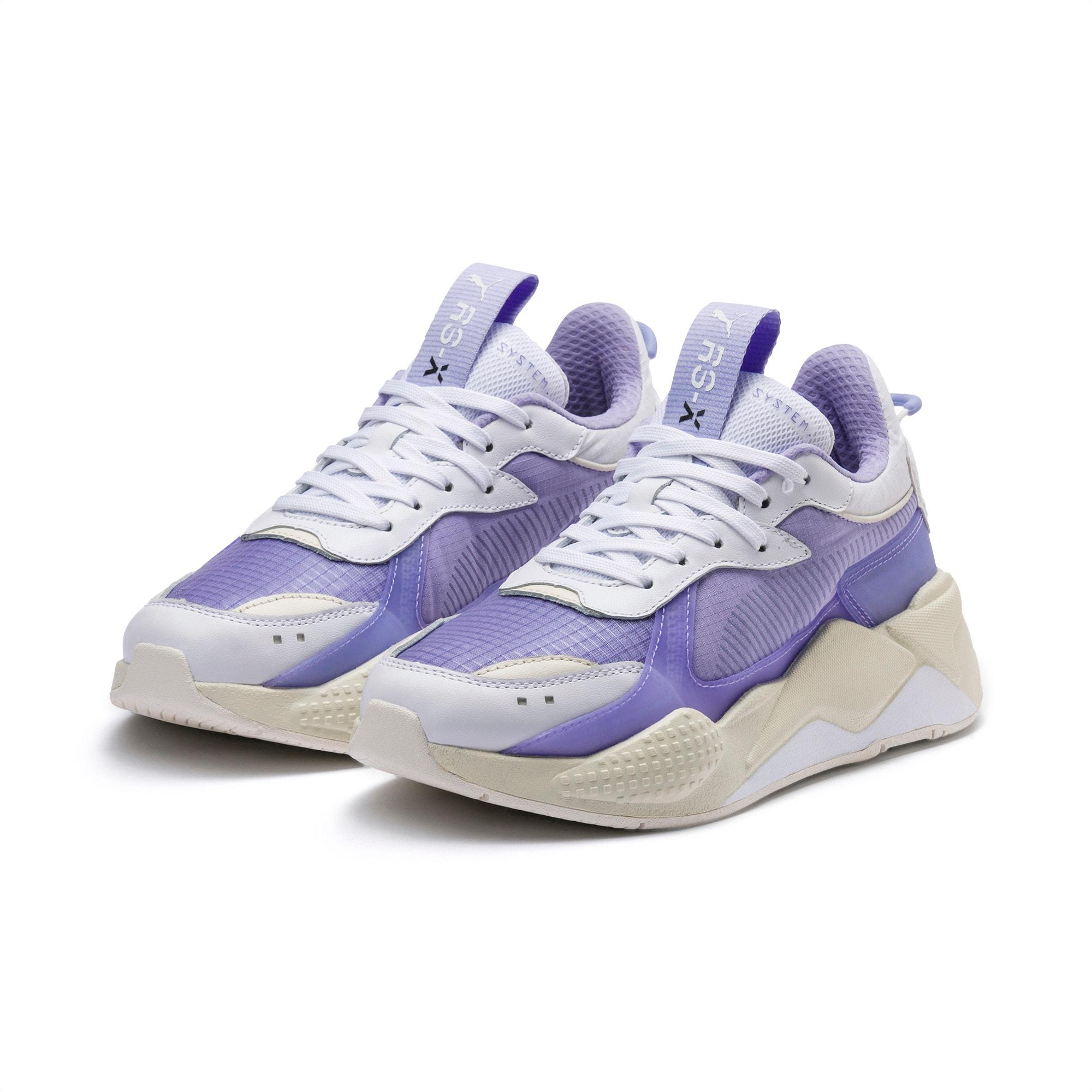 RS X Tech Sneaker