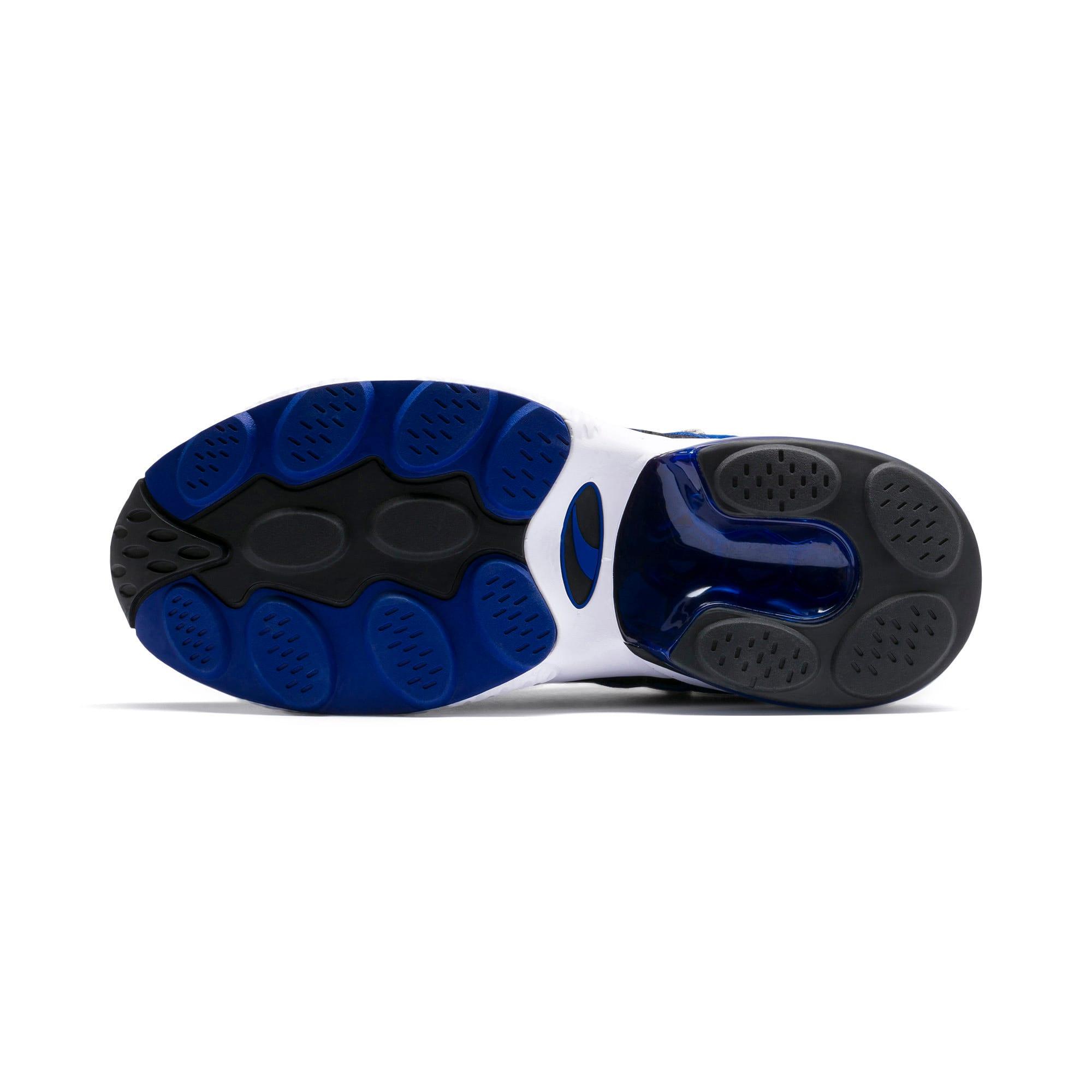 Thumbnail 3 of CELL Venom Men's Sneakers, Puma Black-Surf The Web, medium