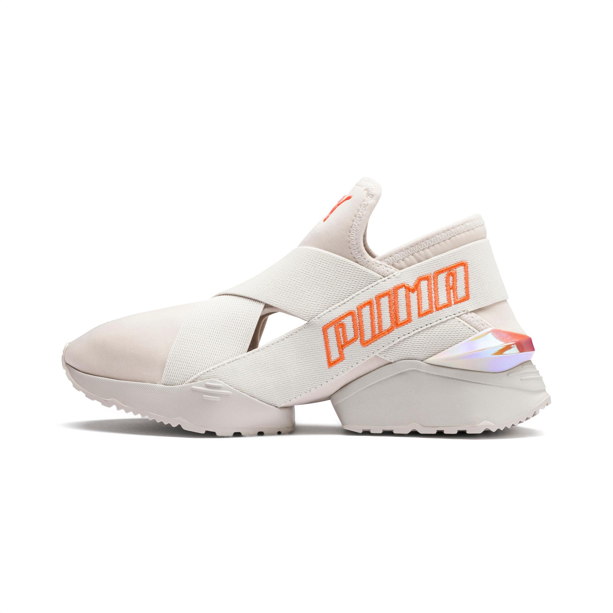 Muse EOS 2 Trailblazer Metallic Women's Sneakers