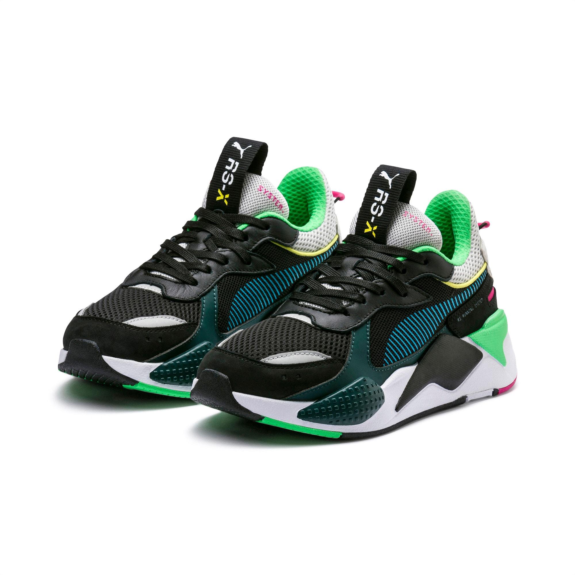 Telégrafo su tonto  RS-X Toys Men's Sneakers | PUMA US
