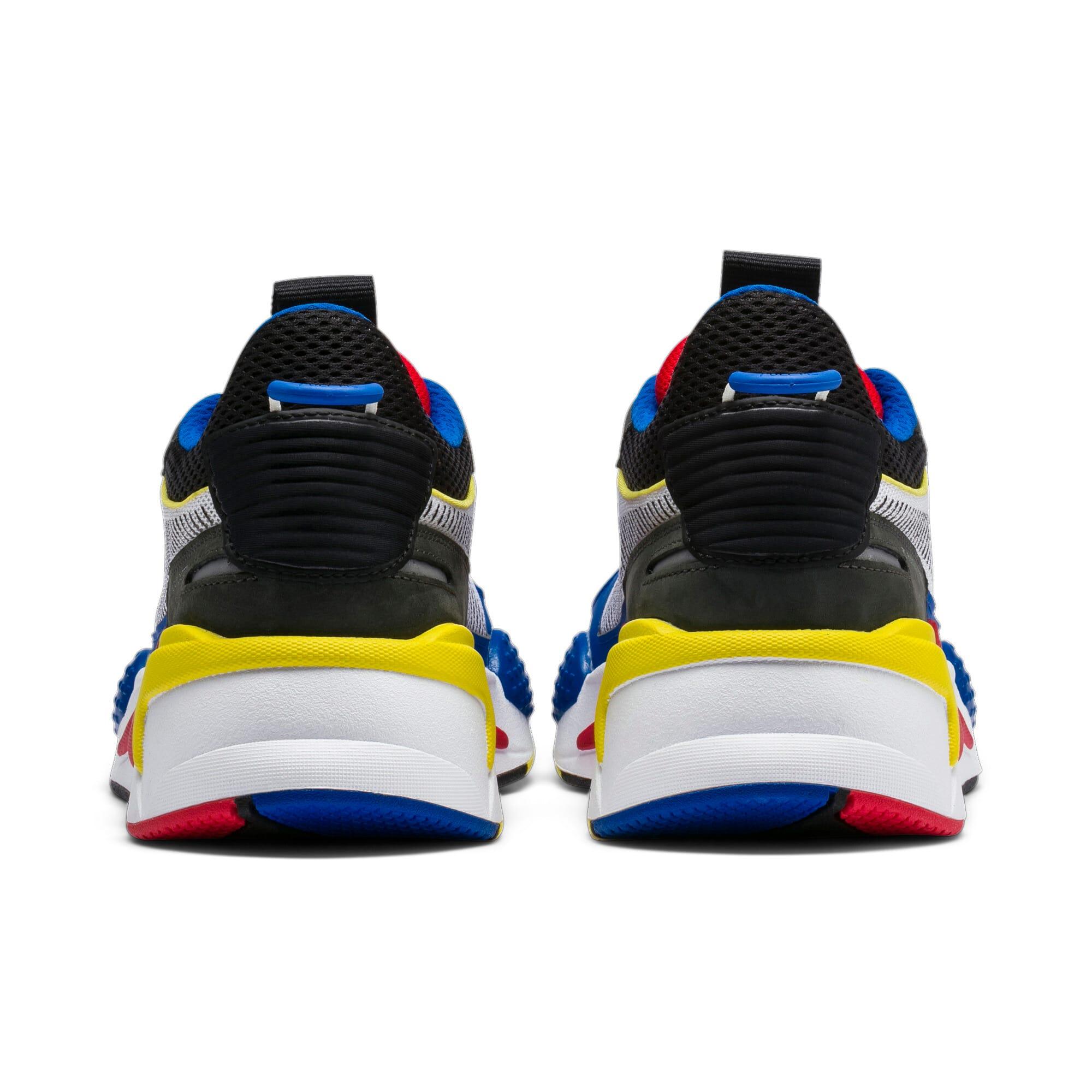 Thumbnail 5 of RS-X Toys Sneakers, Puma White-Puma Royal, medium