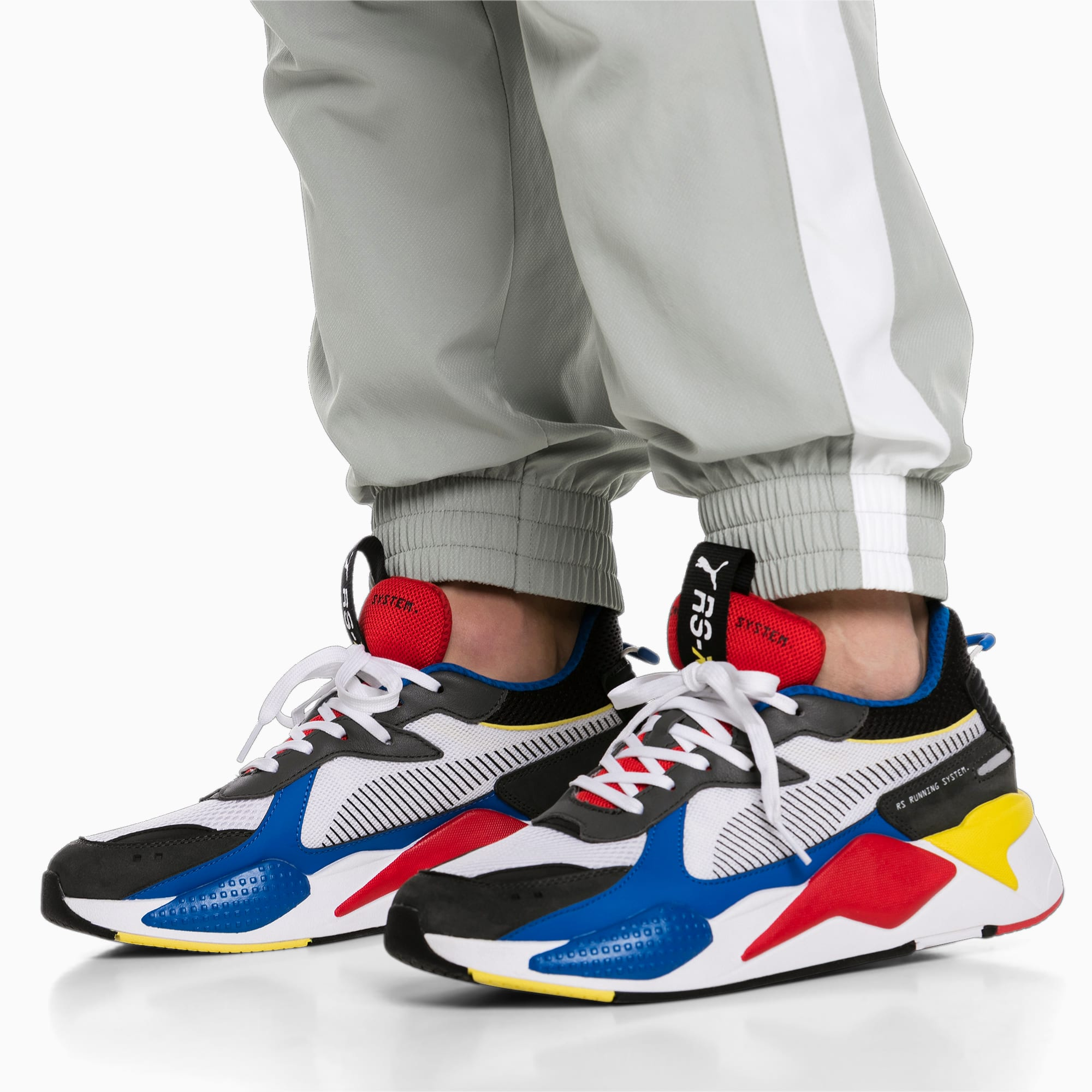 RS-X Toys Men's Sneakers