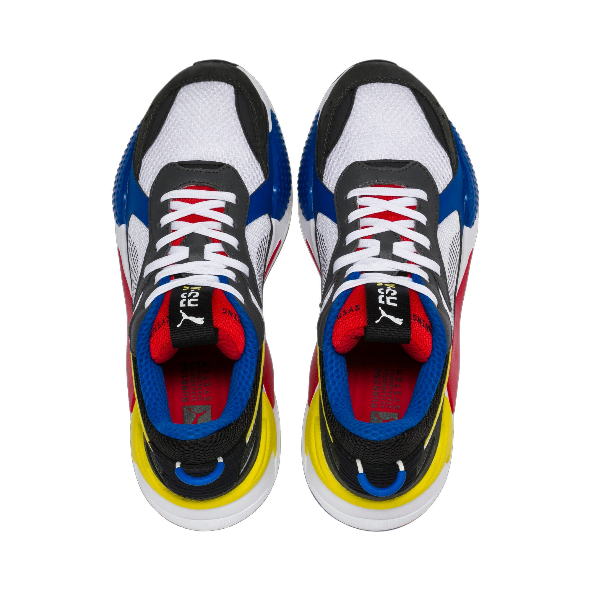 Thumbnail 8 of RS-X Toys Sneakers, Puma White-Puma Royal, medium