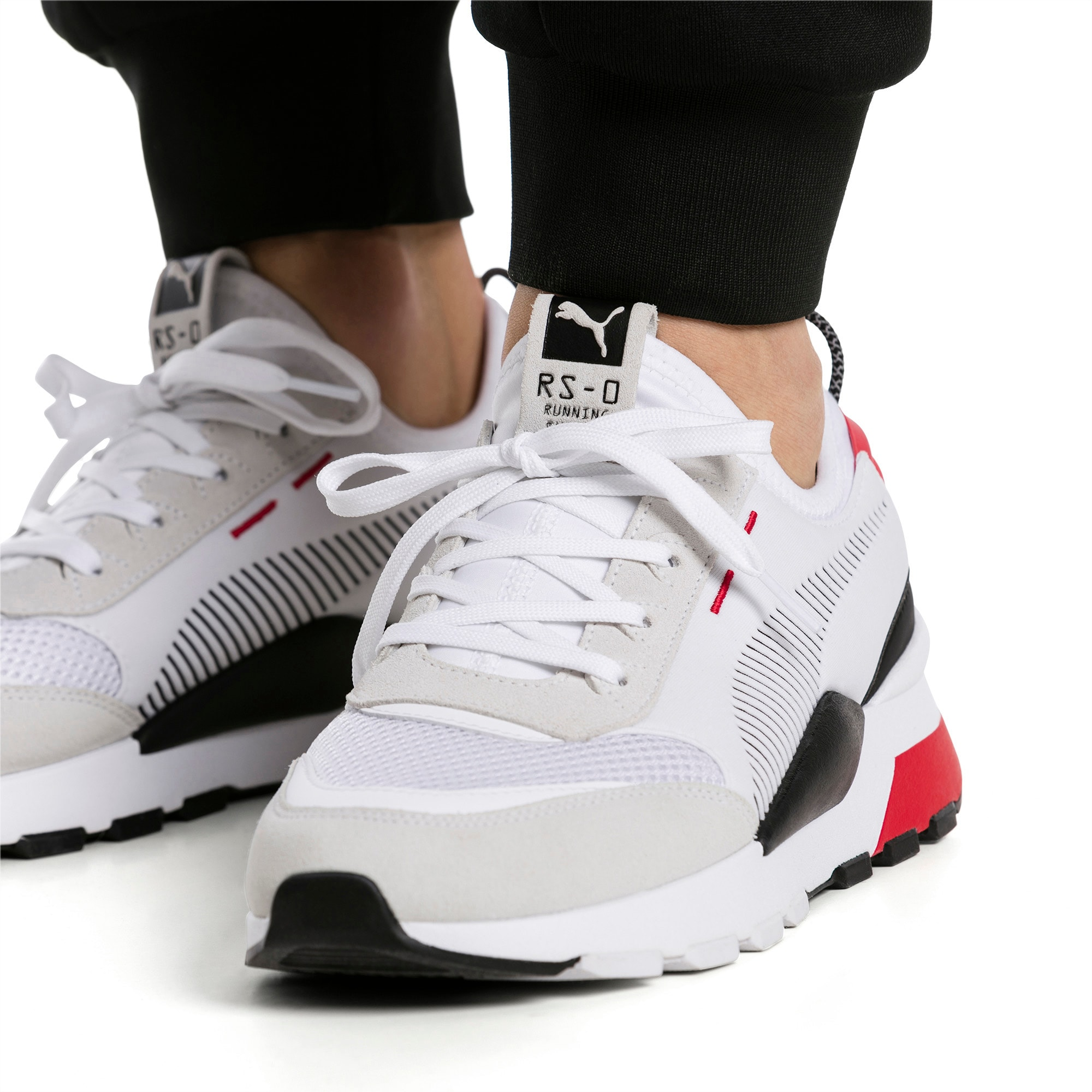 Puma RS 0 Winter Inj Toys Sneakers