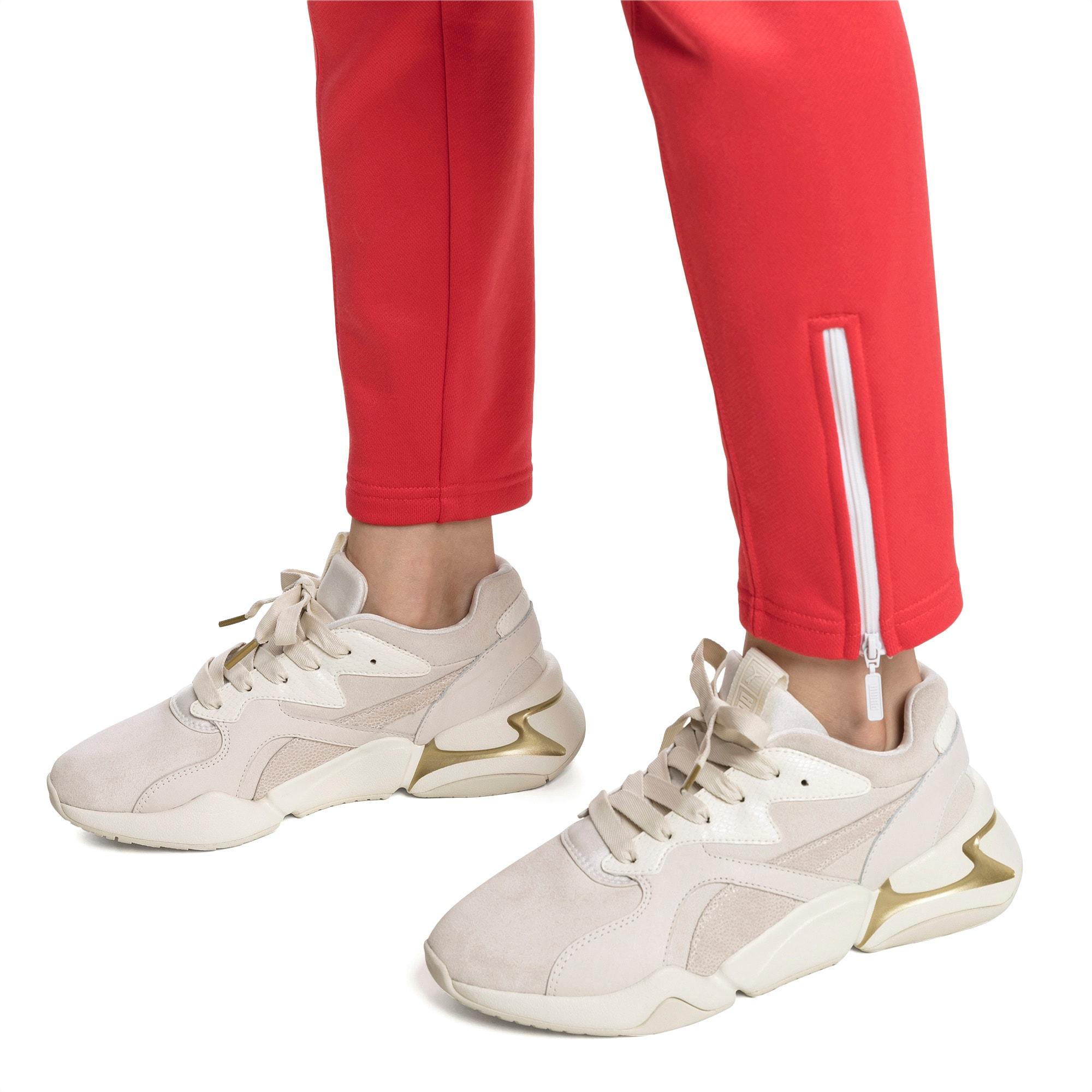 Nova Pastel Grunge Women's Sneakers