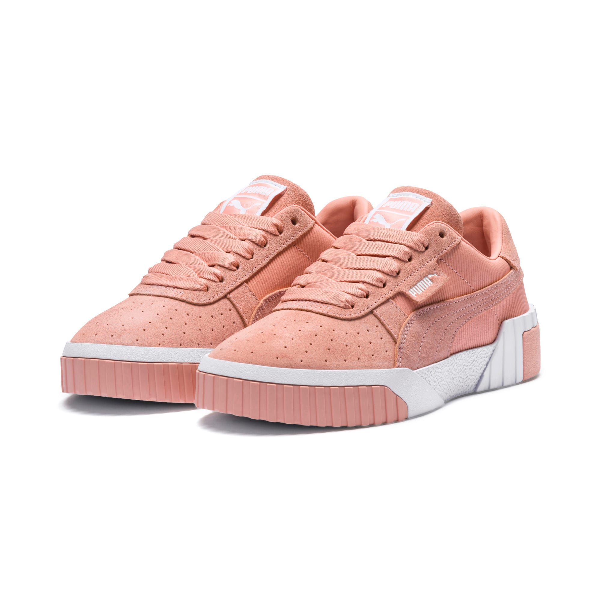 Thumbnail 3 van Cali Palm Springs sportschoenen voor dames, Peach Bud, medium