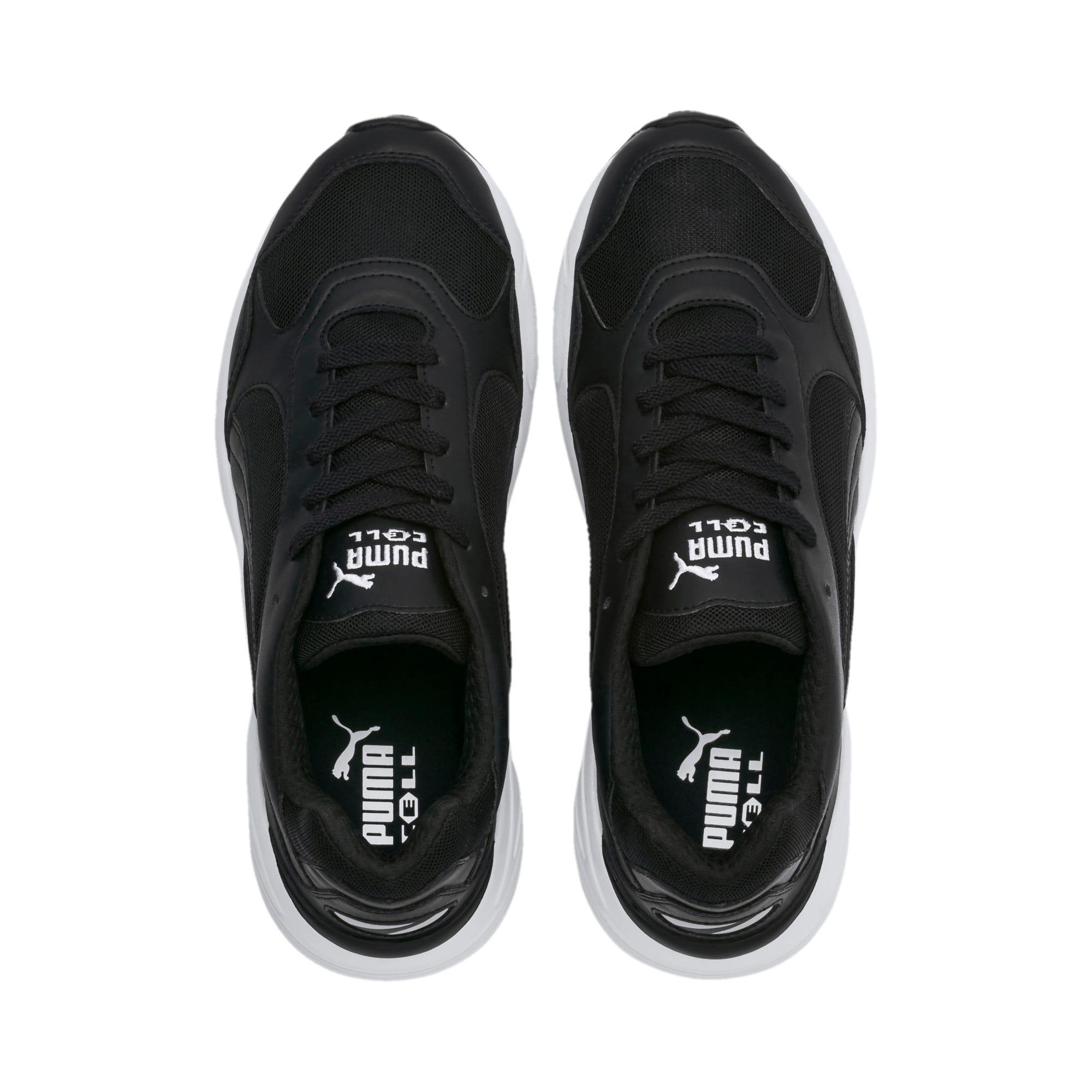 Thumbnail 6 of CELL Viper Sneakers, Puma Black-Puma White, medium