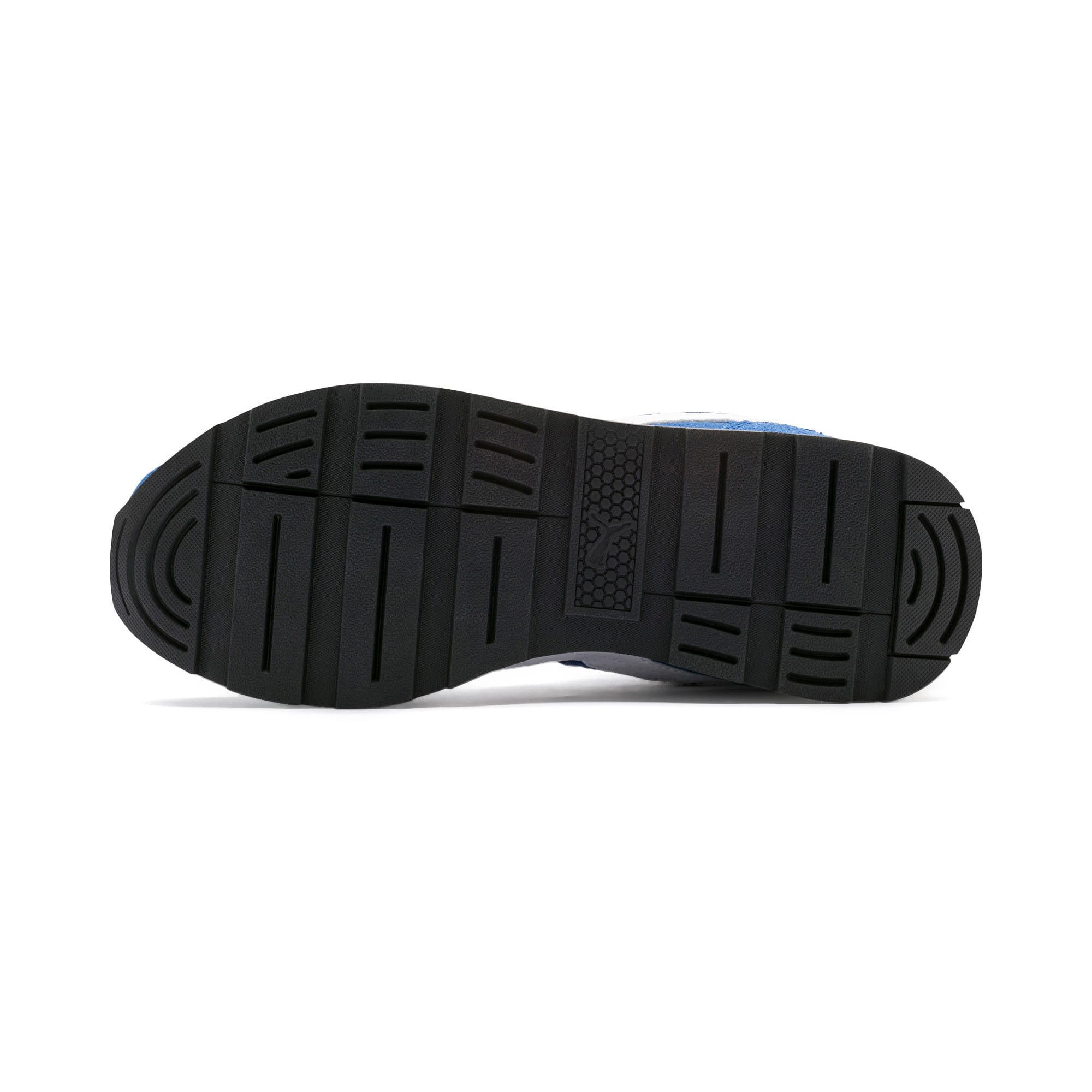 Thumbnail 4 of Vista Sneakers JR, Galaxy Blue-Puma White, medium