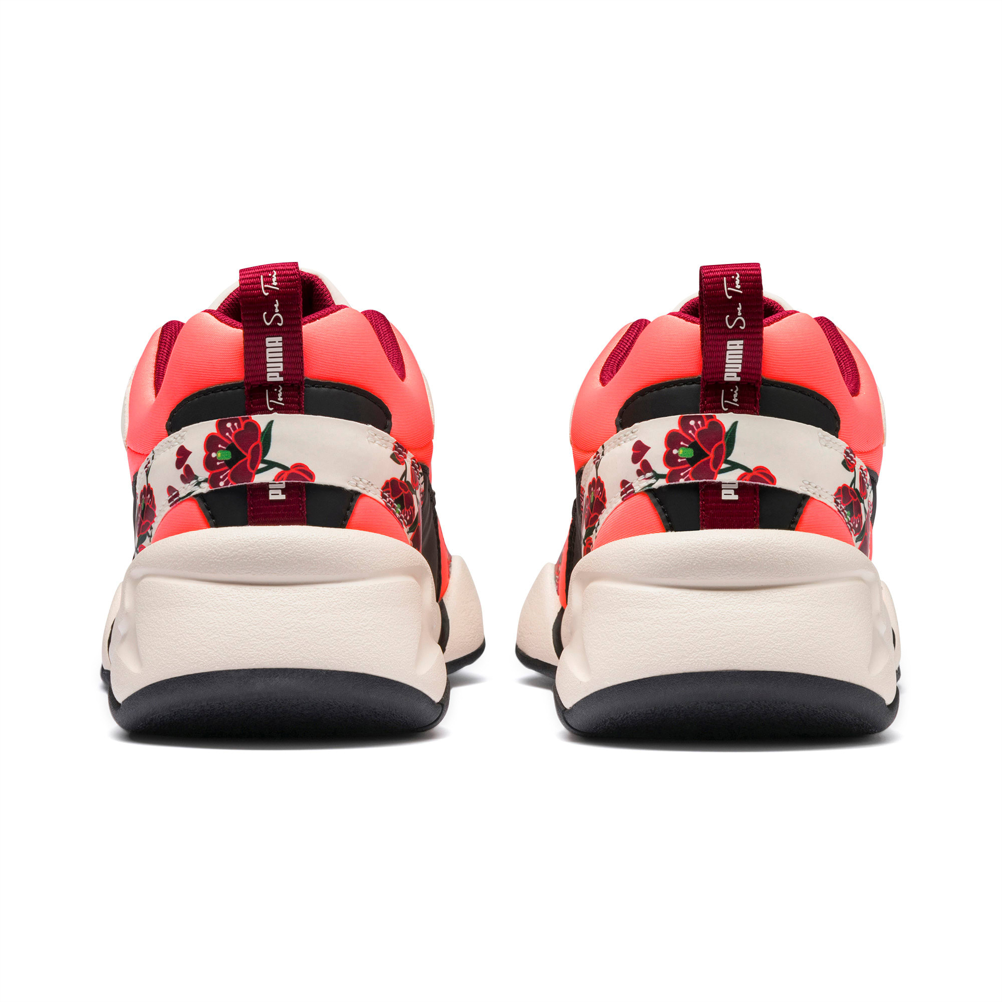 PUMA x SUE TSAI Nova Cherry Bombs træningssko til kvinder