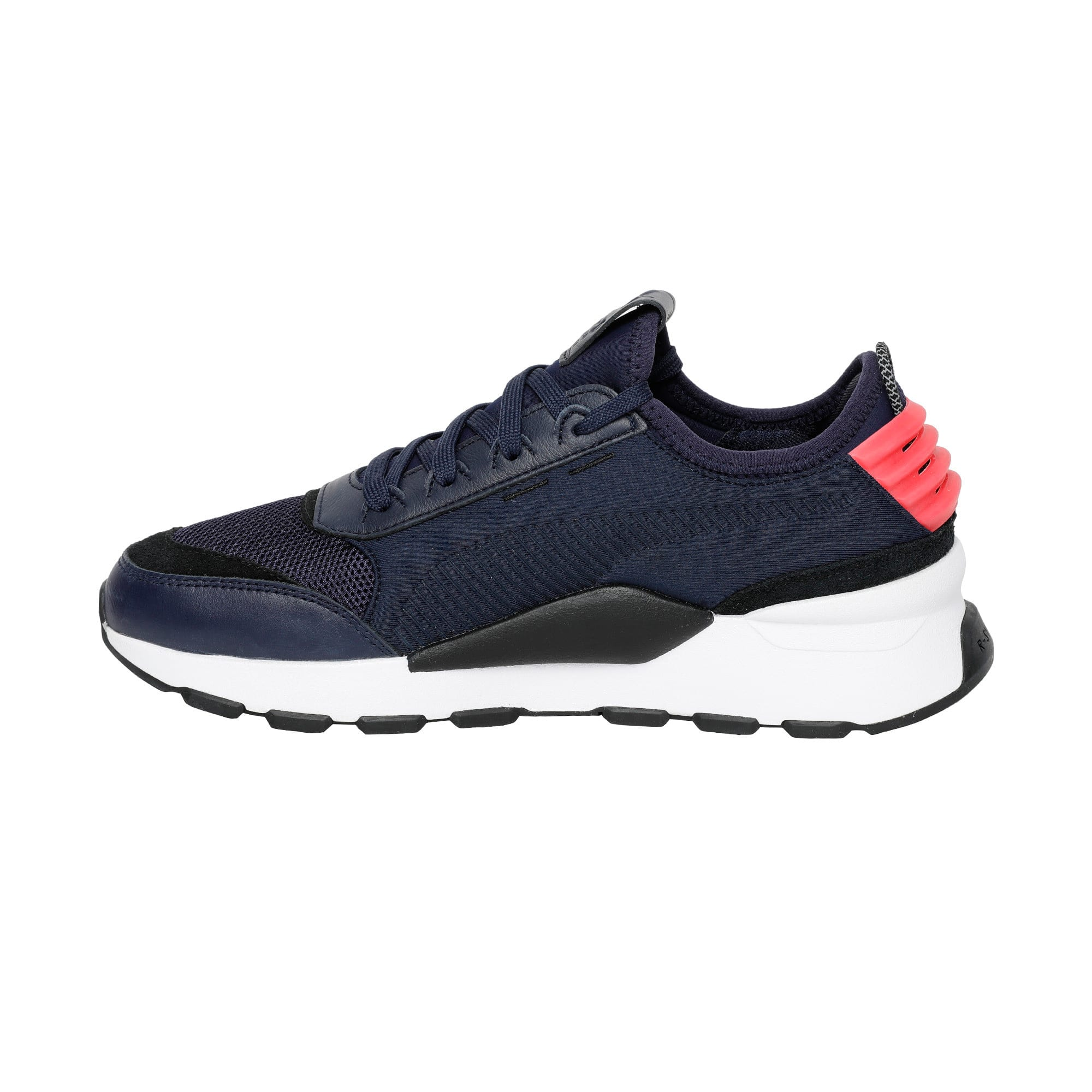 Thumbnail 1 of RS-0 Core Trainers, Peacoat-Puma Black, medium-IND