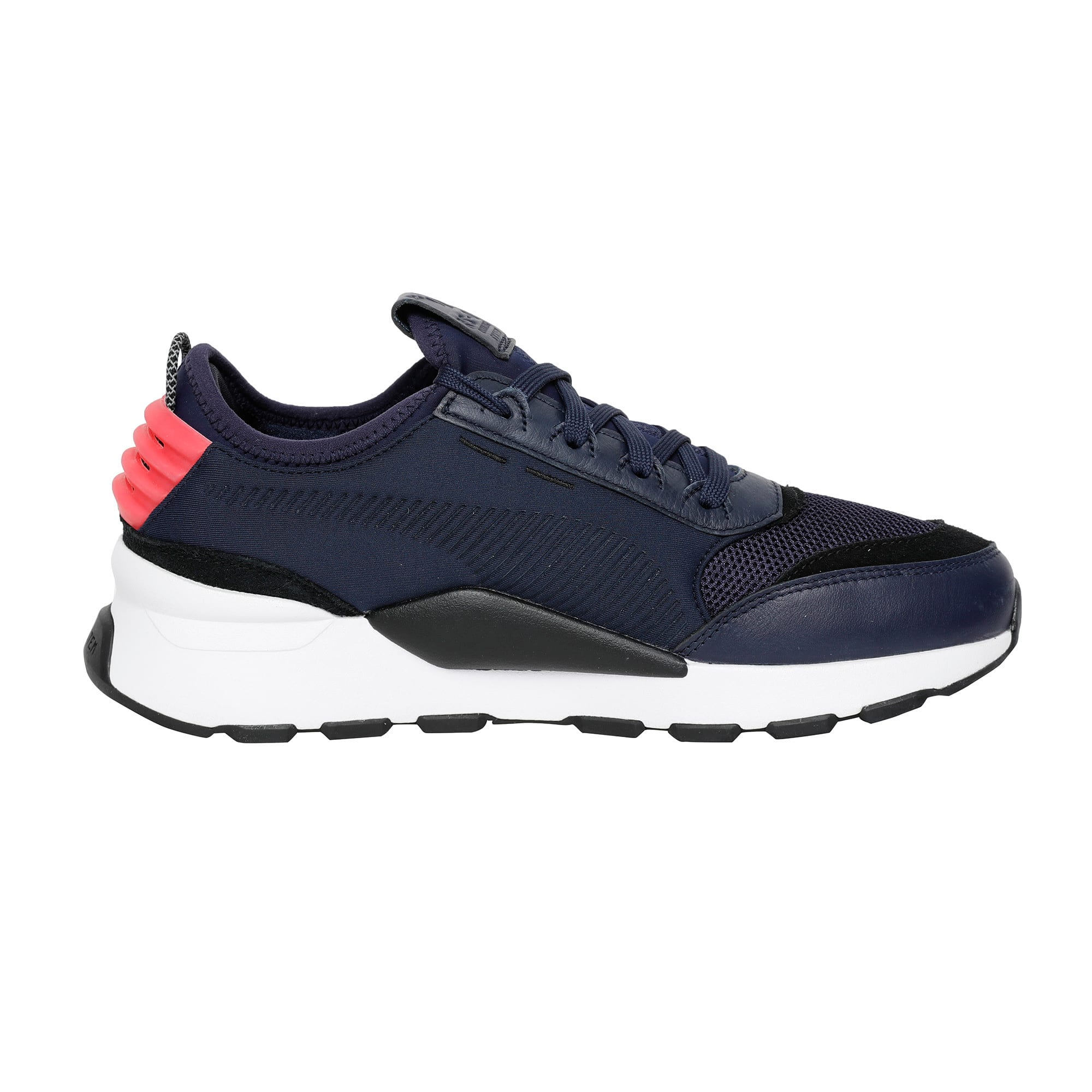 Thumbnail 5 of RS-0 Core Trainers, Peacoat-Puma Black, medium-IND