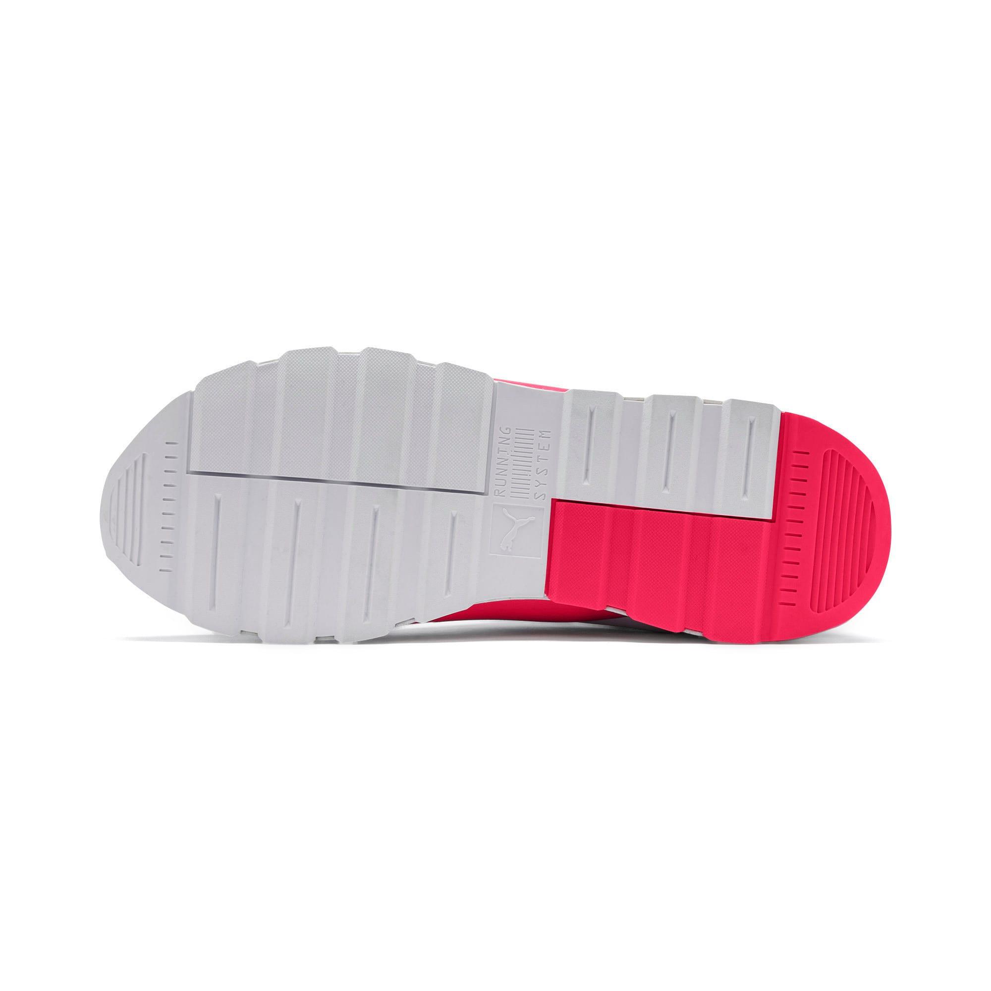 Thumbnail 4 of RS-0 Core Sneaker, Puma White-S Web-Nrgy Rose, medium