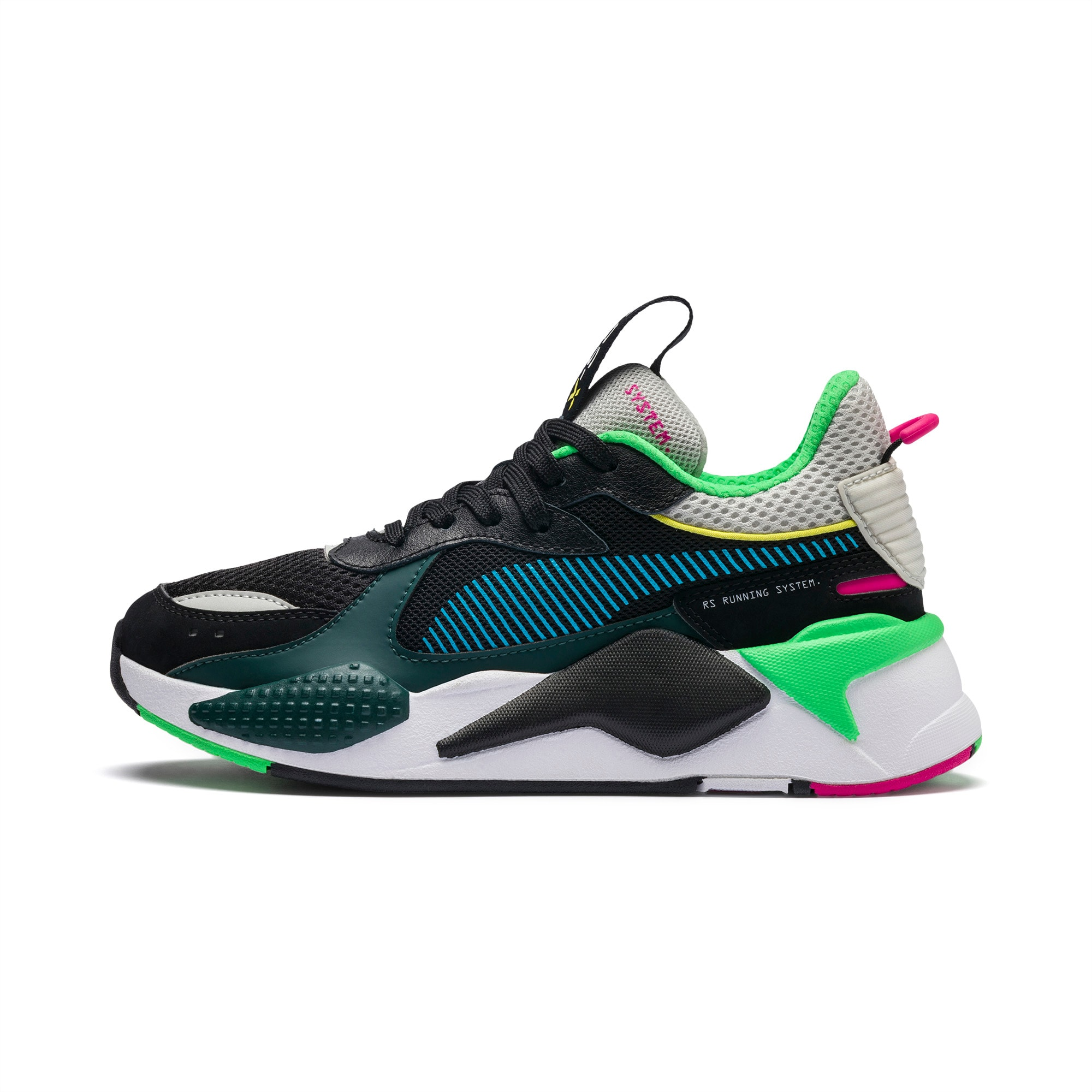 RS-X Toys Youth Trainers