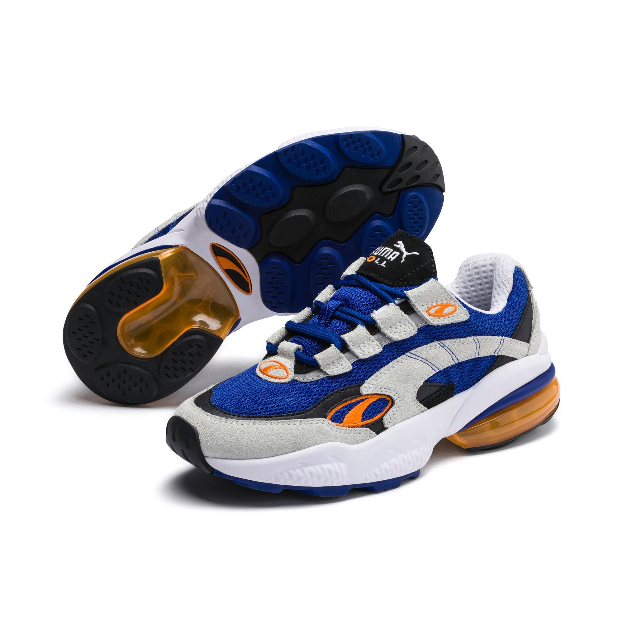 CELL Venom Sneakers JR
