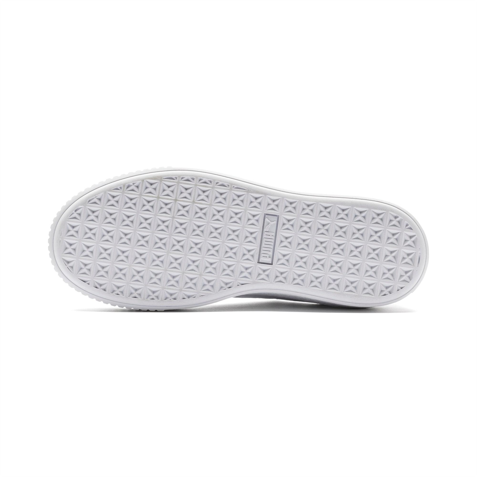Chaussure Basket Platform RGH pour femme