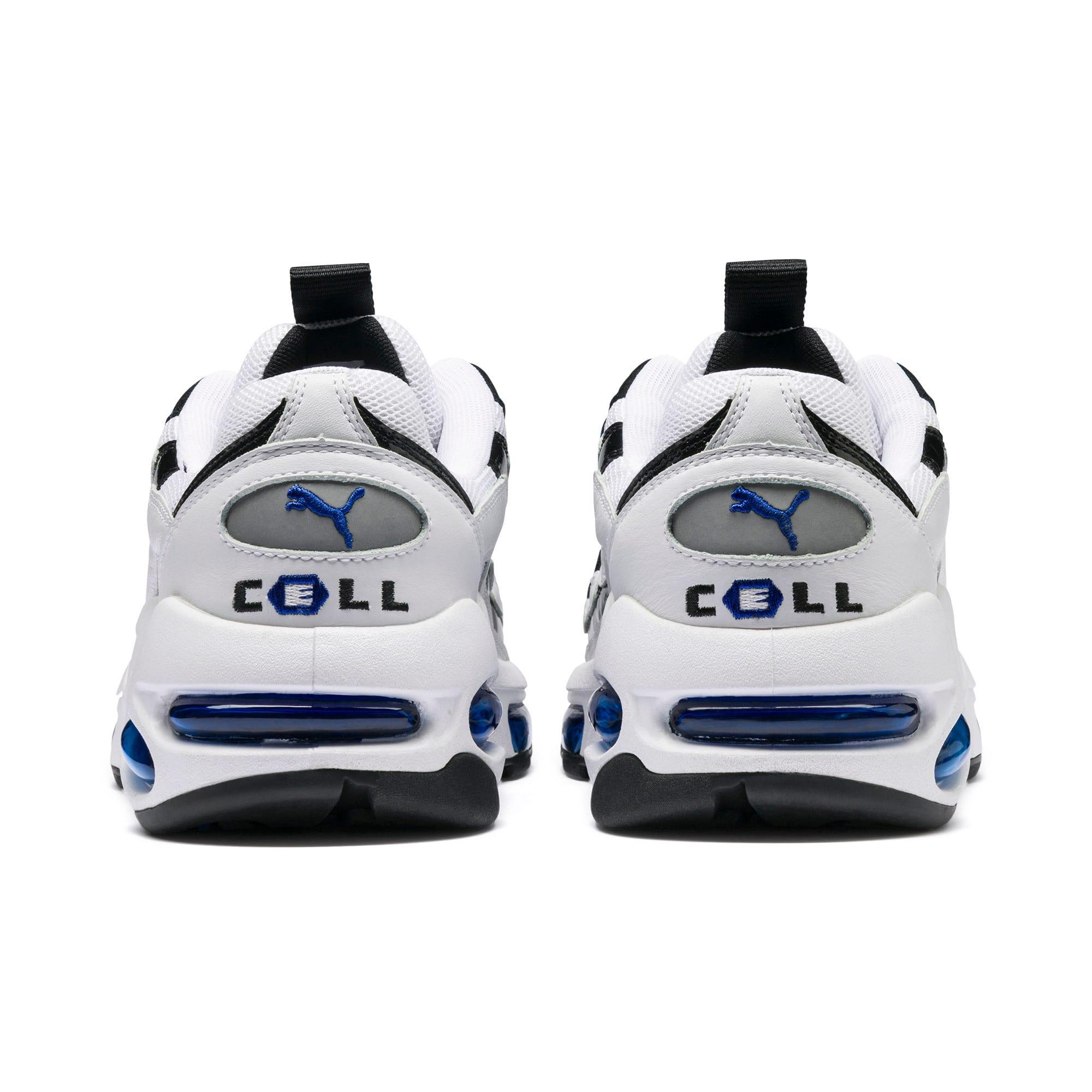 Thumbnail 4 of CELL Endura Patent 98 Men's Sneakers, Puma White-Surf The Web, medium