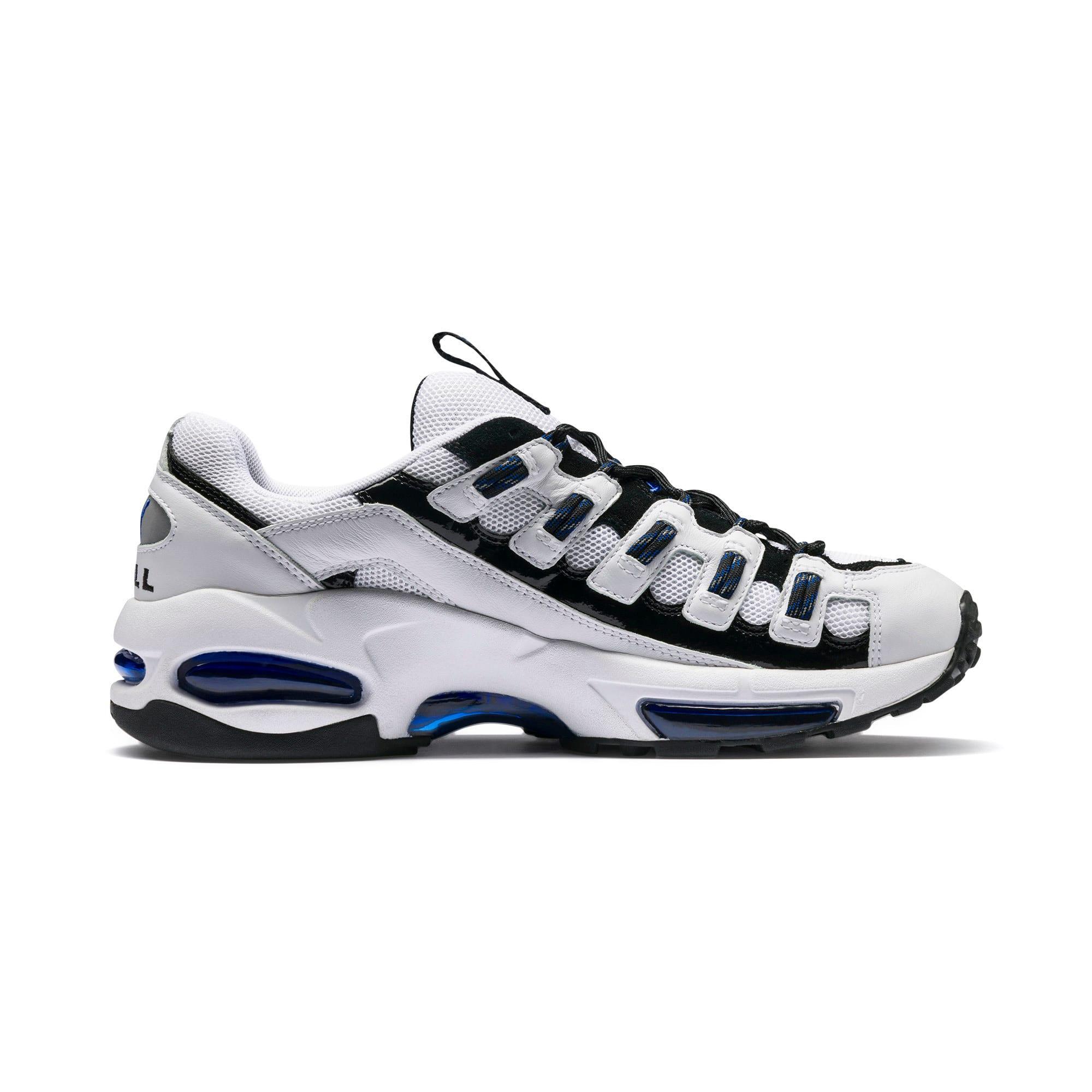 Thumbnail 6 of CELL Endura Patent 98 Men's Sneakers, Puma White-Surf The Web, medium