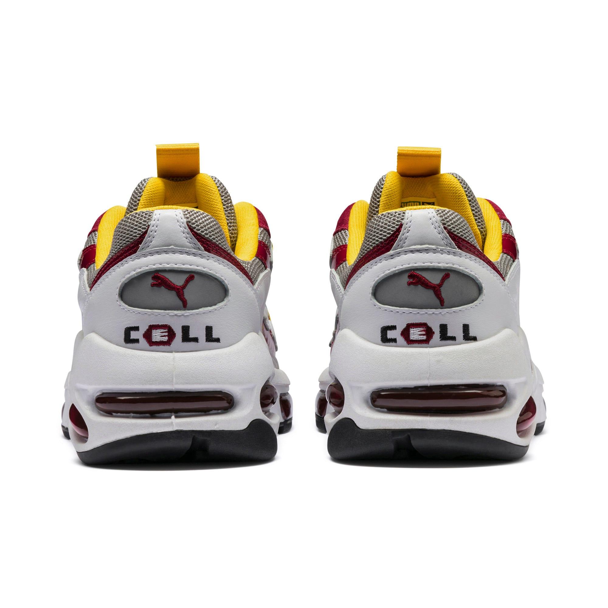 Thumbnail 4 of CELL Endura Patent 98 Men's Sneakers, Limestone-Cordovan, medium
