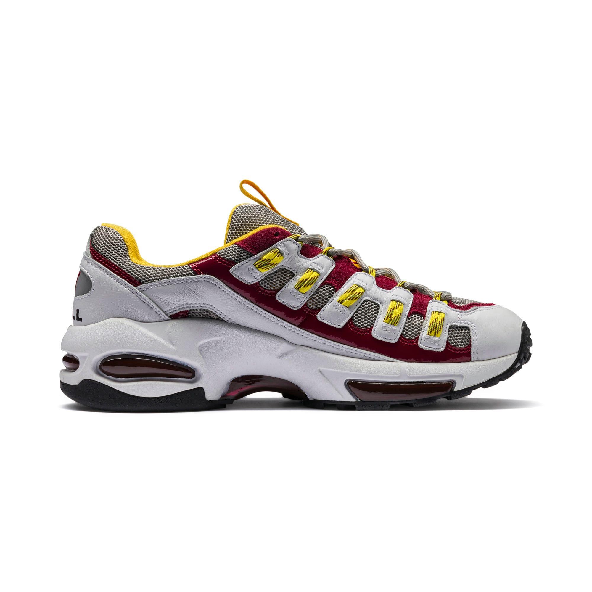 Thumbnail 6 of CELL Endura Patent 98 Men's Sneakers, Limestone-Cordovan, medium