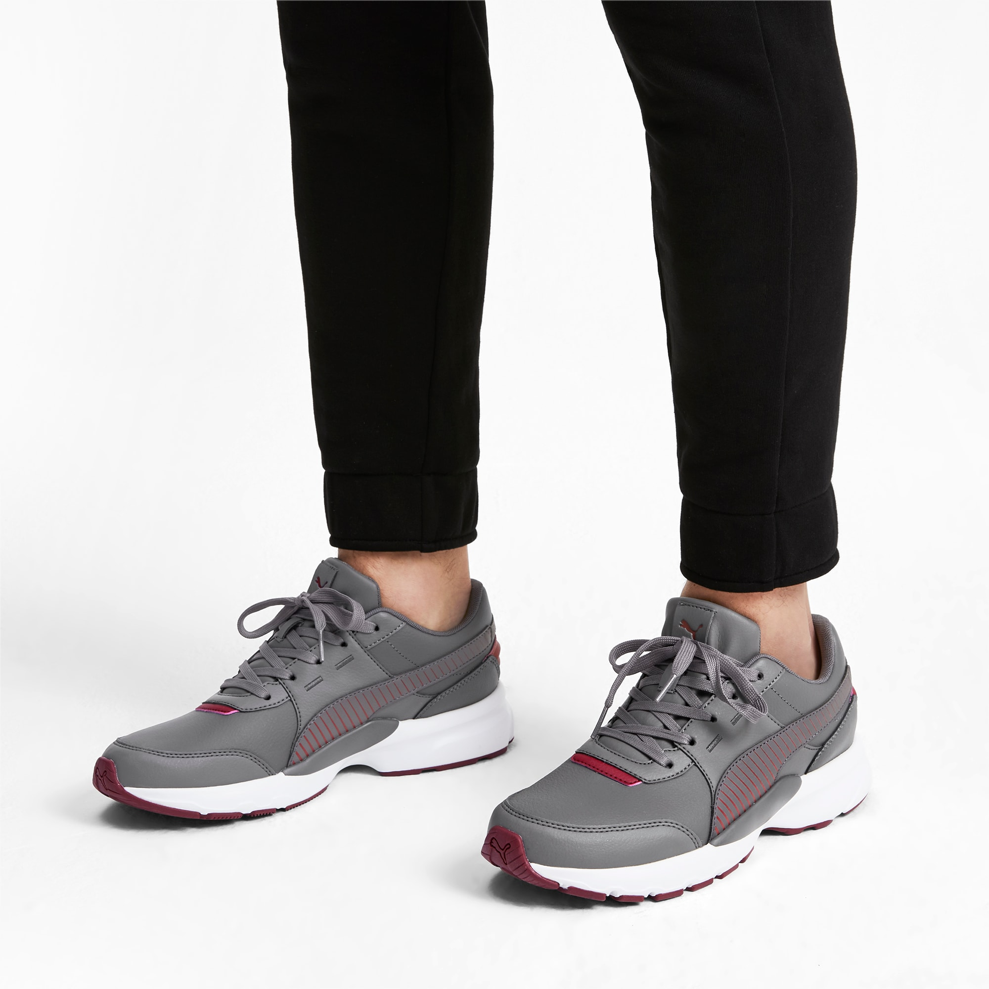 Future Runner L Shoes