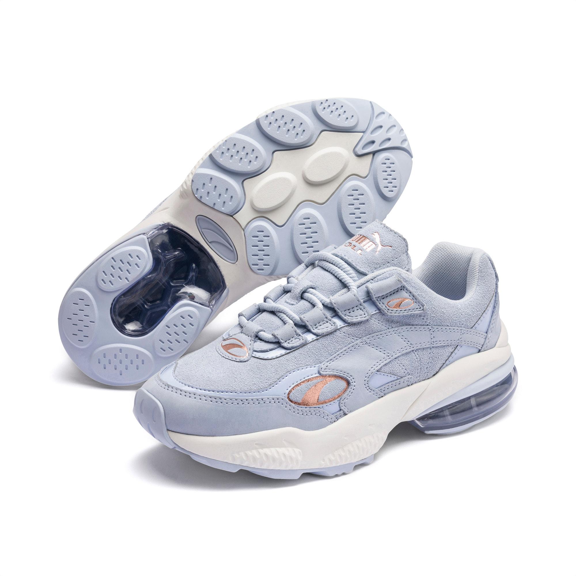 CELL Venom Patent Women's Sneakers