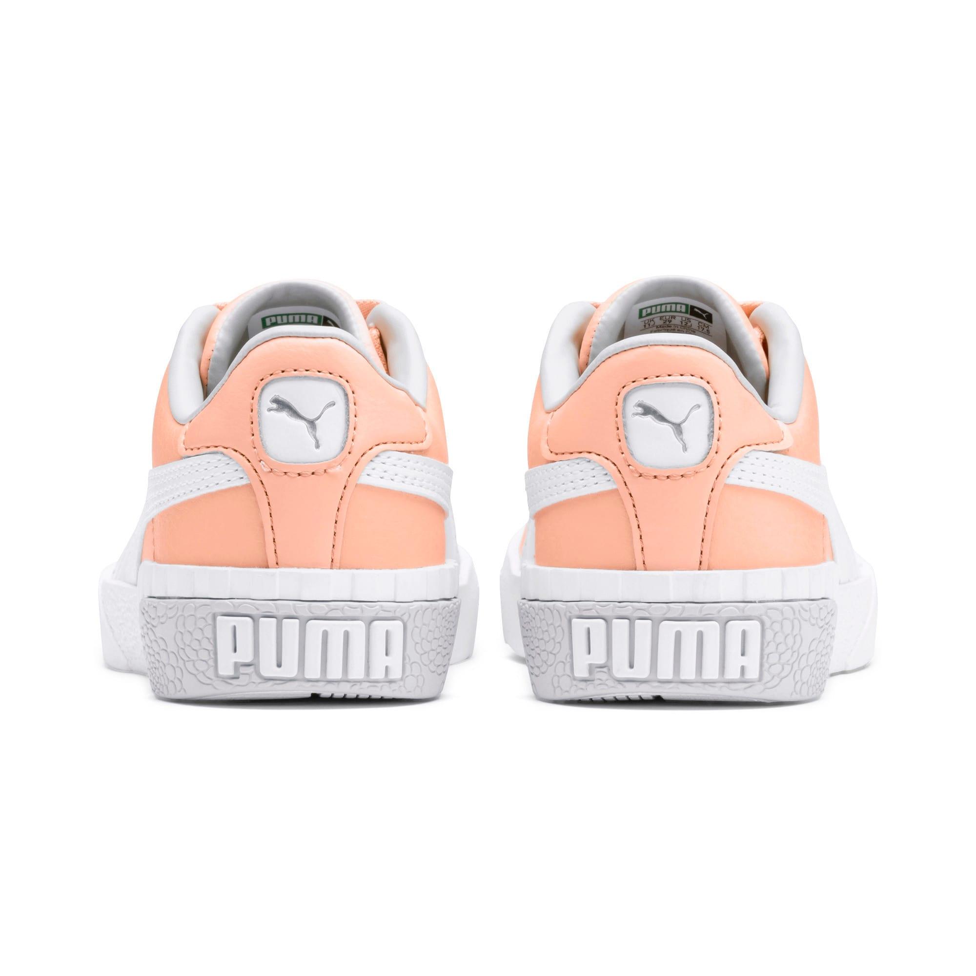 Thumbnail 3 of Cali Kids' Mädchen Sneaker, Peach Parfait-Heather, medium