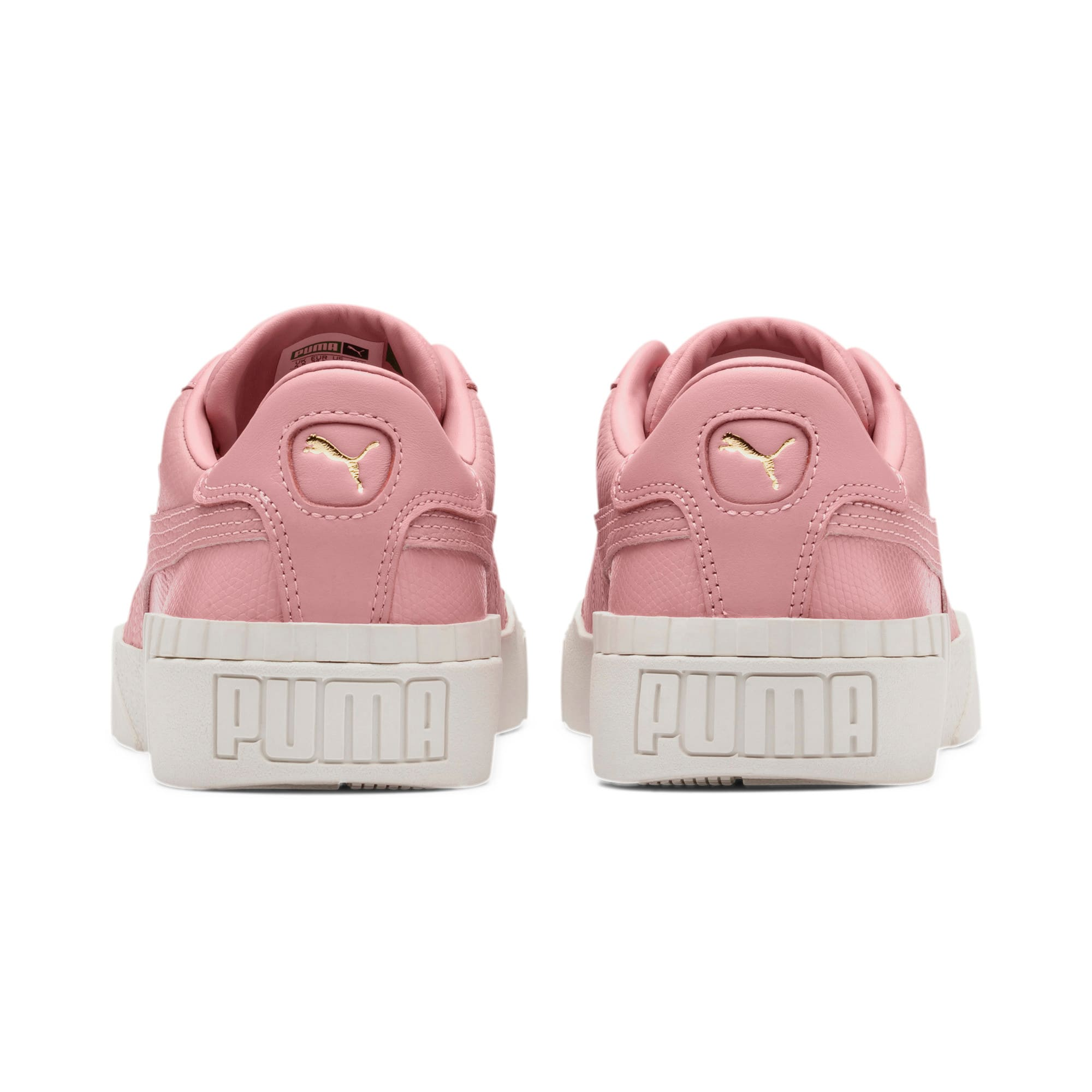 Thumbnail 4 of Cali Emboss sneakers voor dames, Bridal Rose, medium