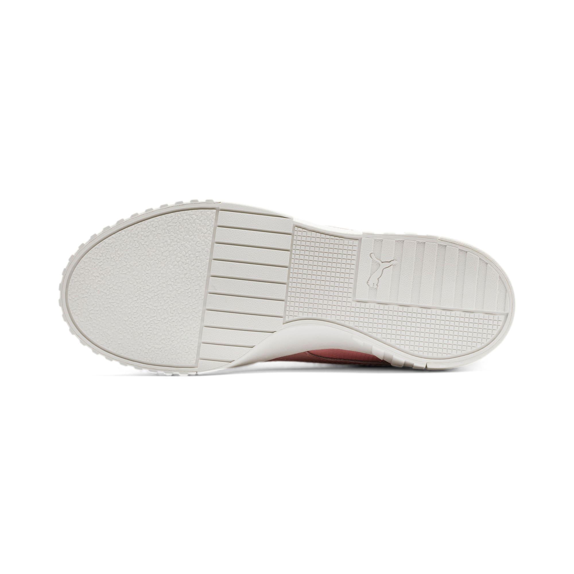 Thumbnail 5 of Cali Emboss sneakers voor dames, Bridal Rose, medium