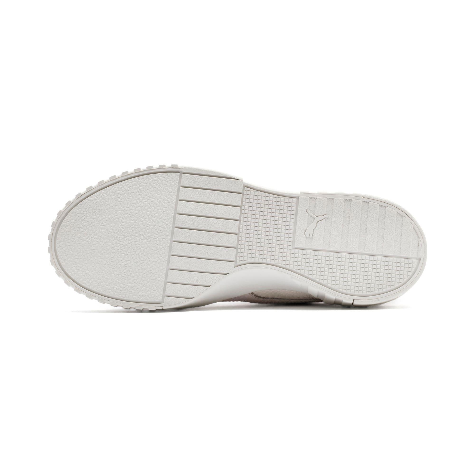 Thumbnail 5 of Cali Emboss sneakers voor dames, Pastel Parchment, medium