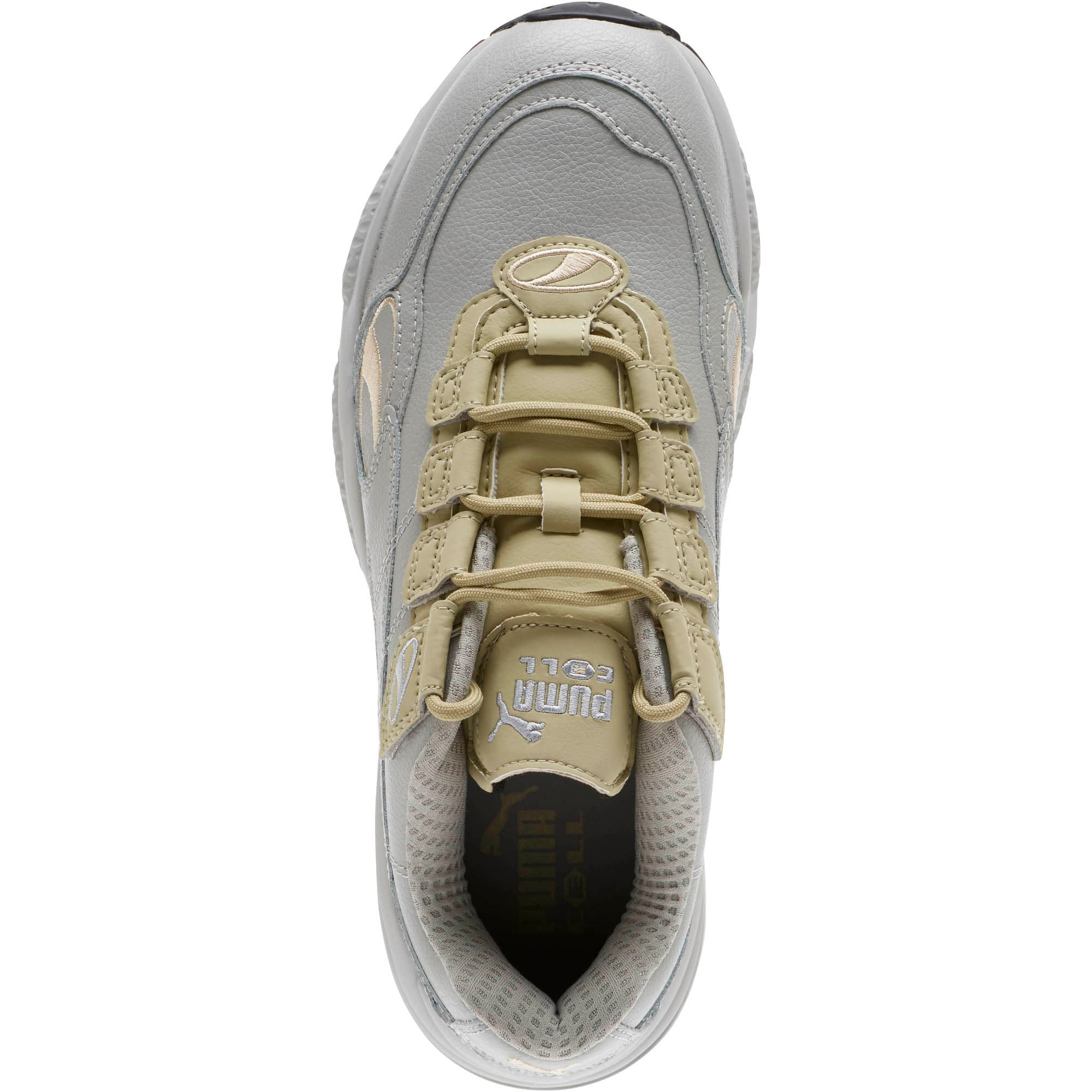 "Thumbnail 5 of CELL Venom ""Front Dupla"" Sneakers, Limestone-Elm, medium"