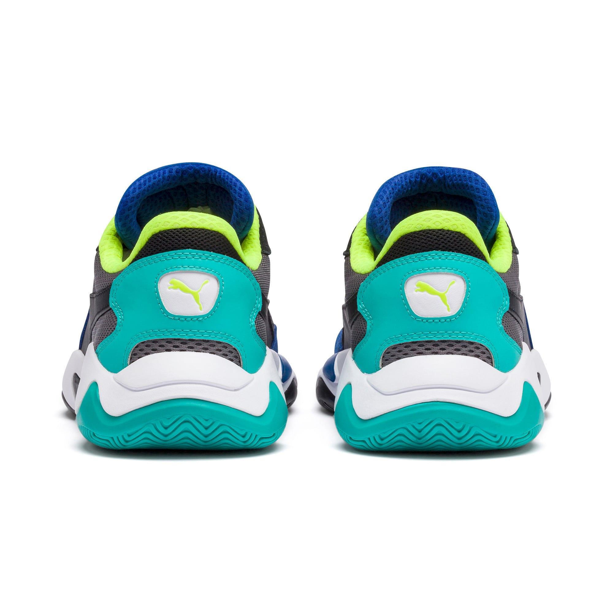 Thumbnail 4 of Storm Origin Sneaker, Galaxy Blue-CASTLEROCK, medium