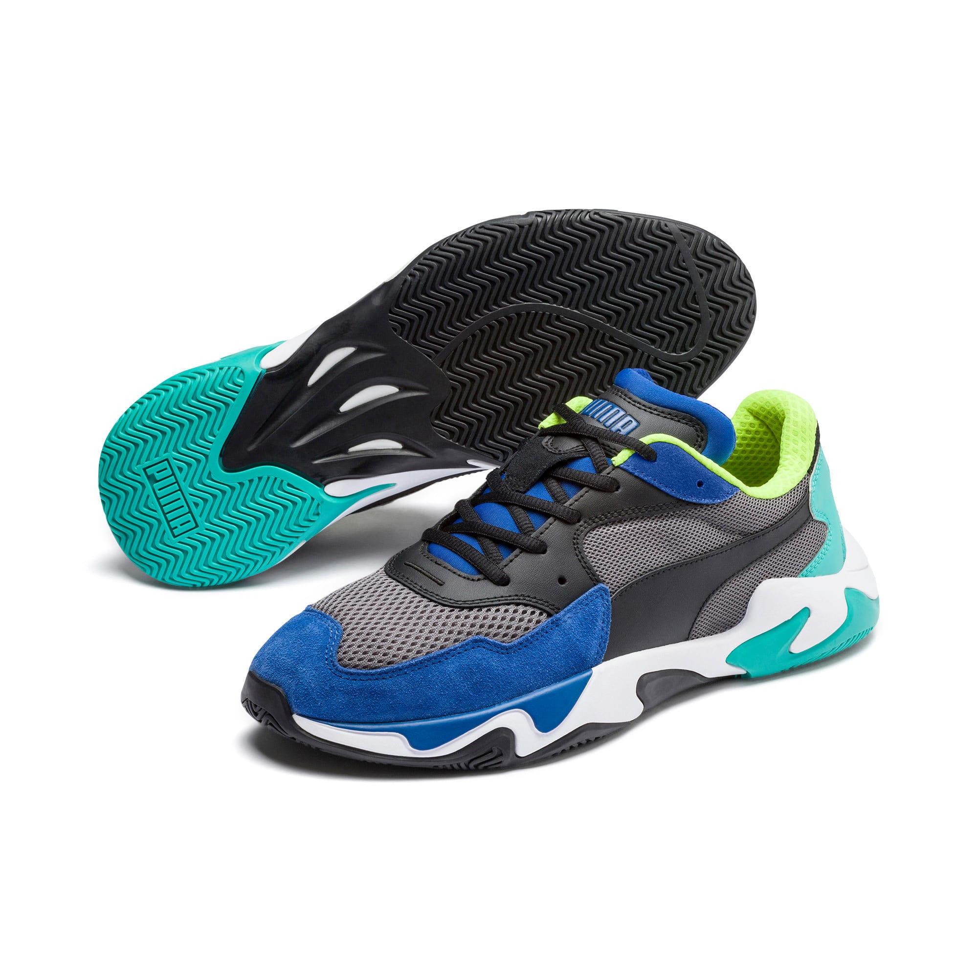 Thumbnail 3 of Storm Origin Sneaker, Galaxy Blue-CASTLEROCK, medium
