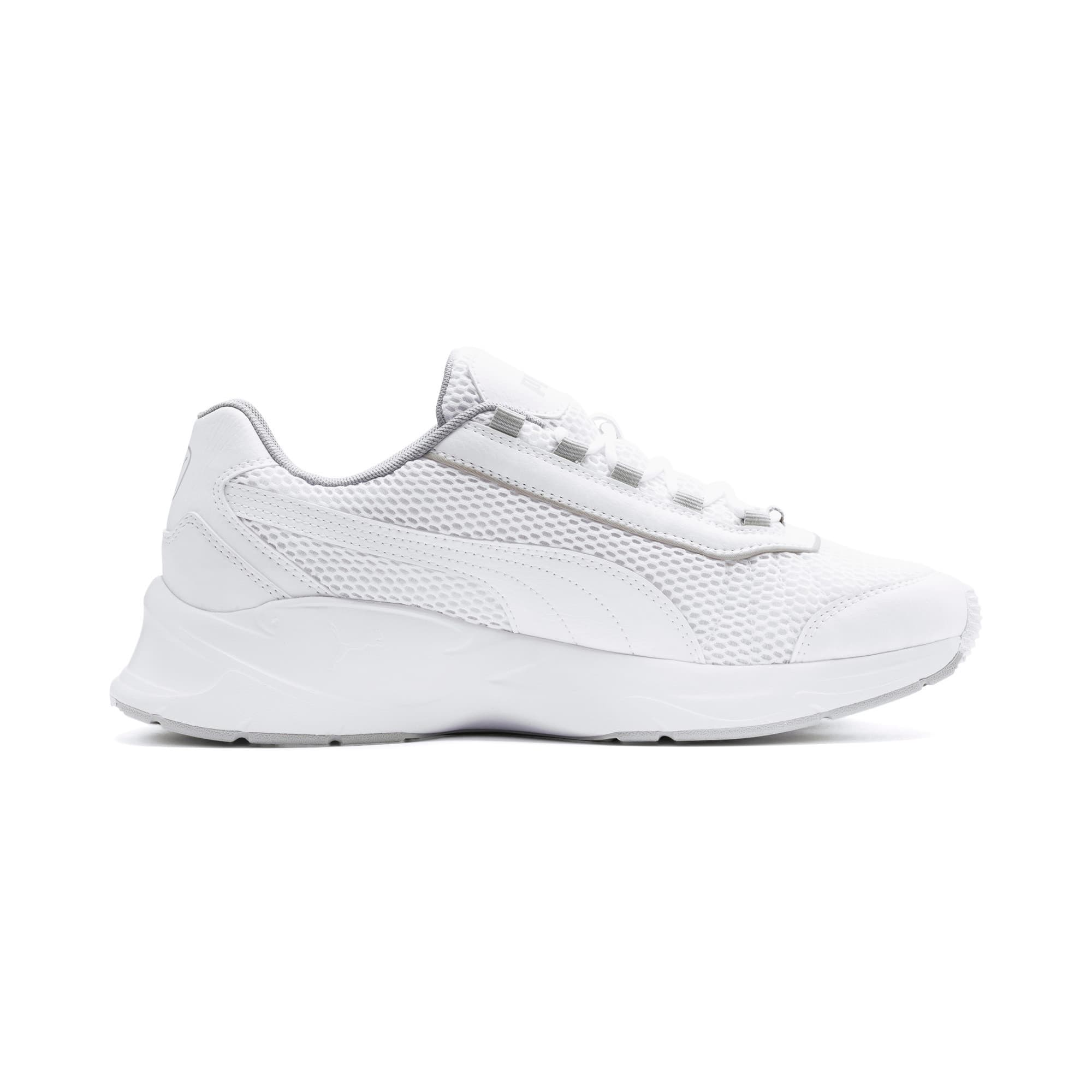 Thumbnail 6 of Scarpe Training Nucleus, Puma White-High Rise, medium