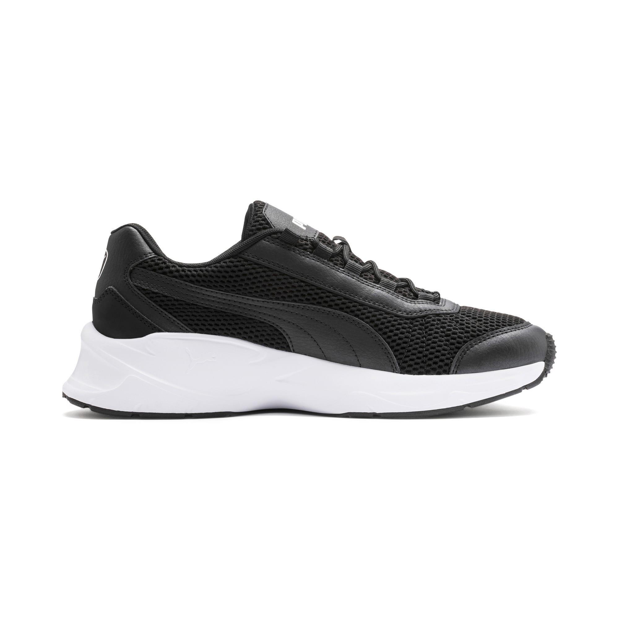 Thumbnail 6 of Nucleus Training Shoes, Puma Black-Puma Black, medium