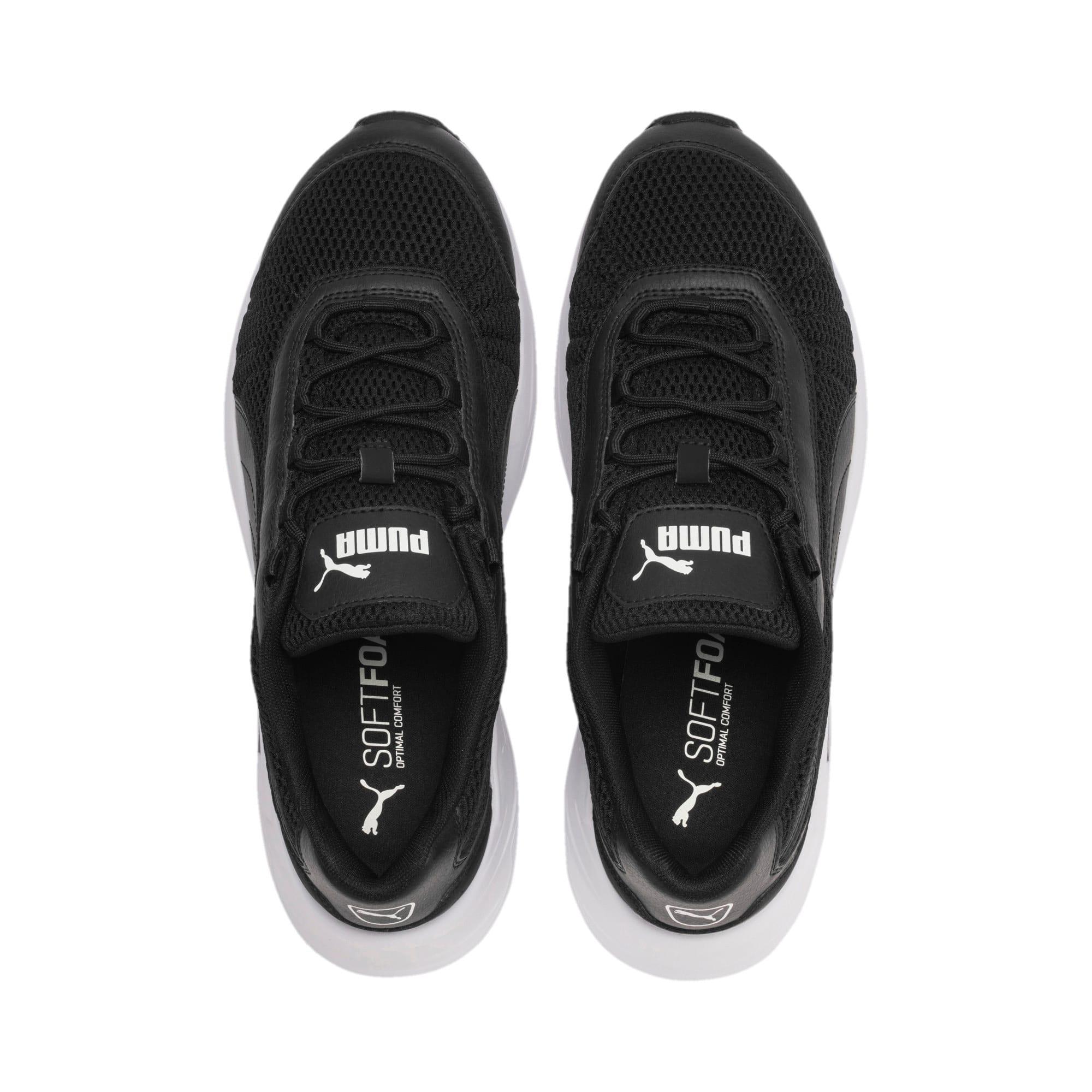 Thumbnail 7 of Nucleus Training Shoes, Puma Black-Puma Black, medium