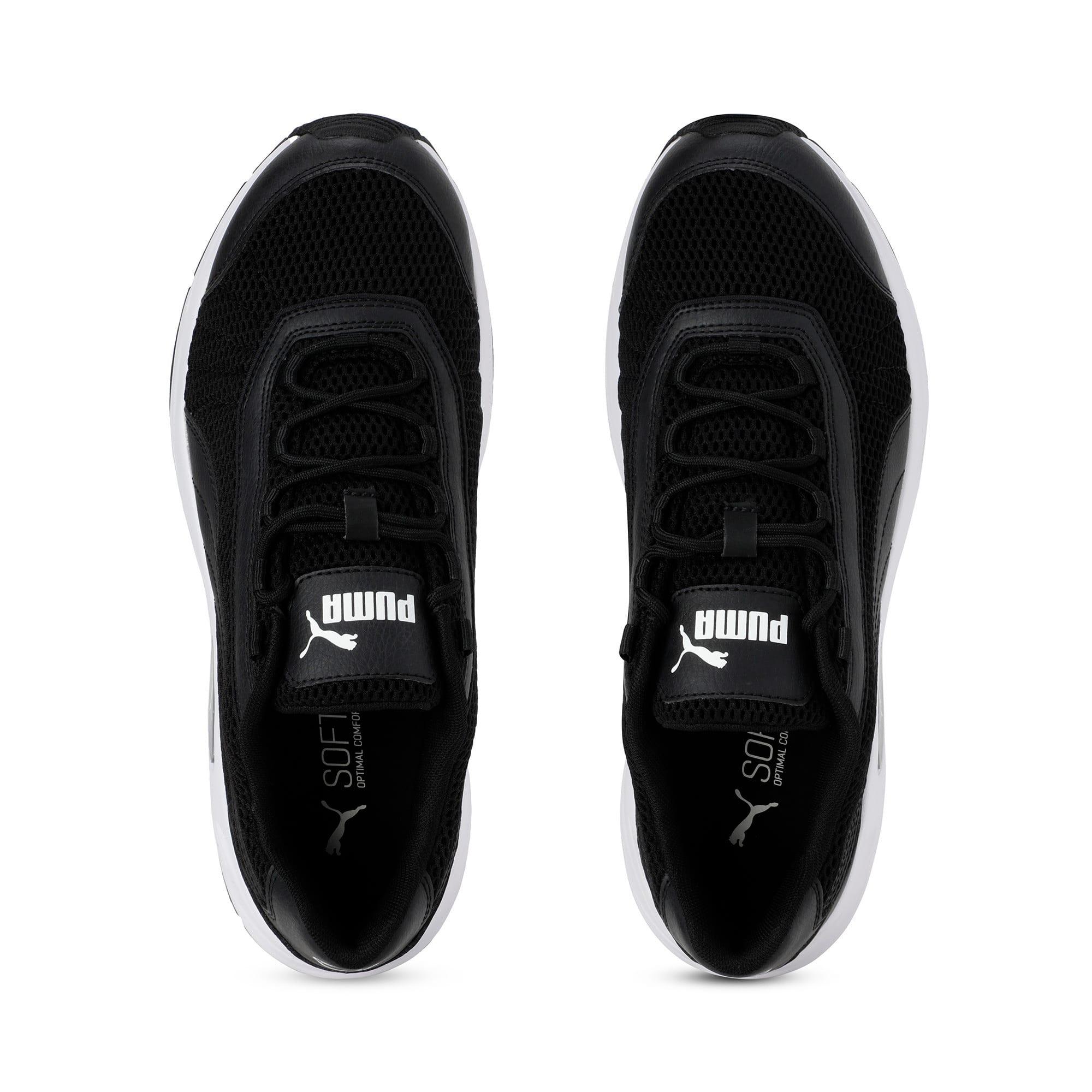 Thumbnail 8 of Nucleus Training Shoes, Puma Black-Puma Black, medium-IND
